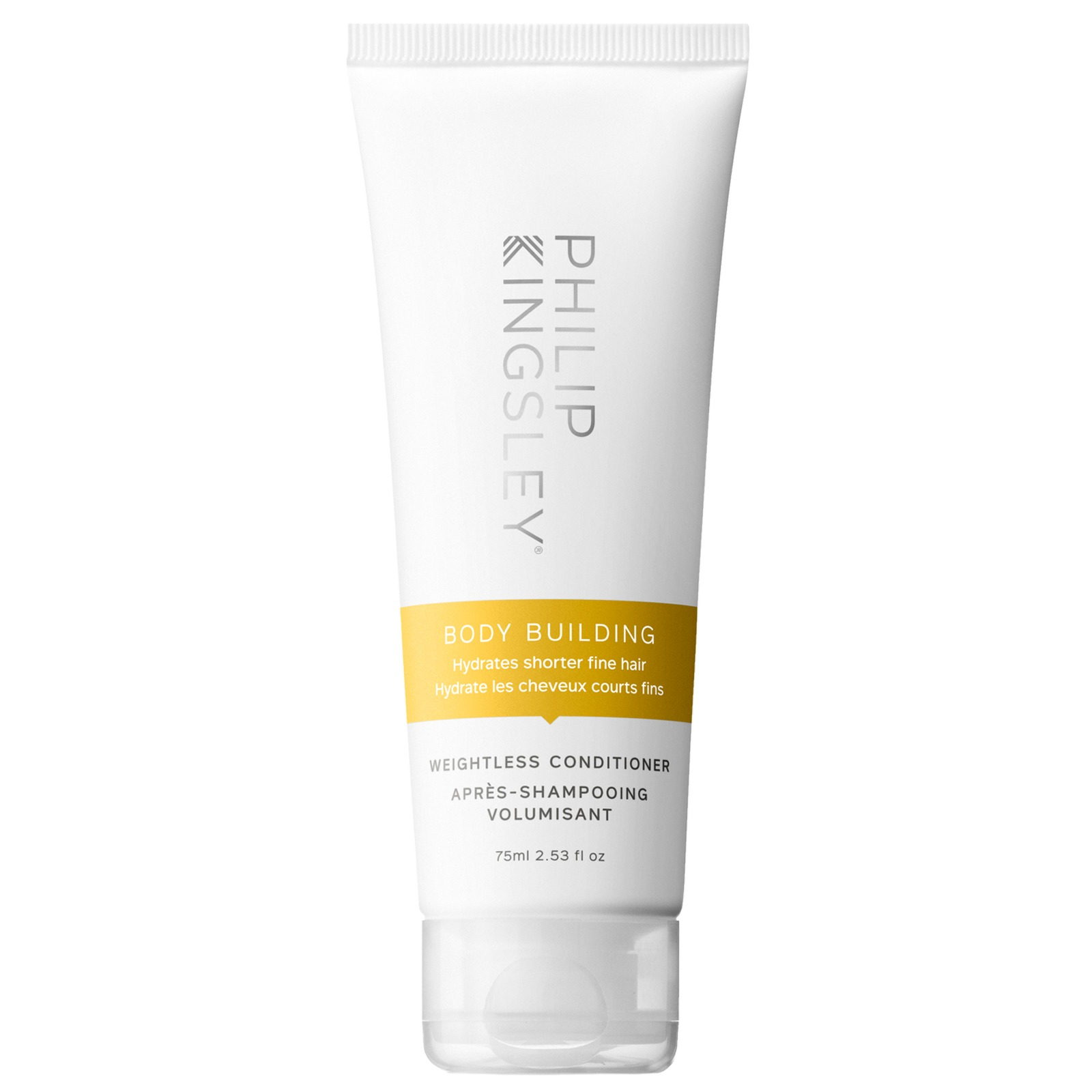 Philip Kingsley Conditioner Body Building Weightless Conditioner 75ml