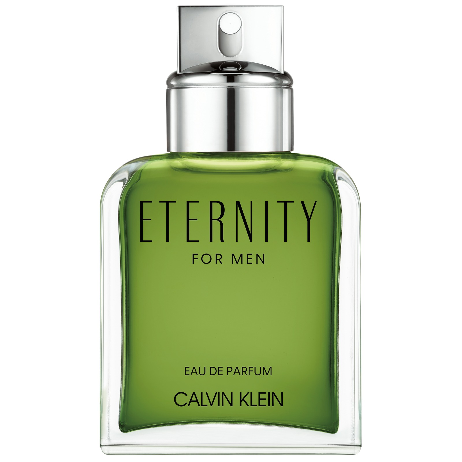 Calvin Klein Eternity For Men Eau de Parfum Spray 100ml