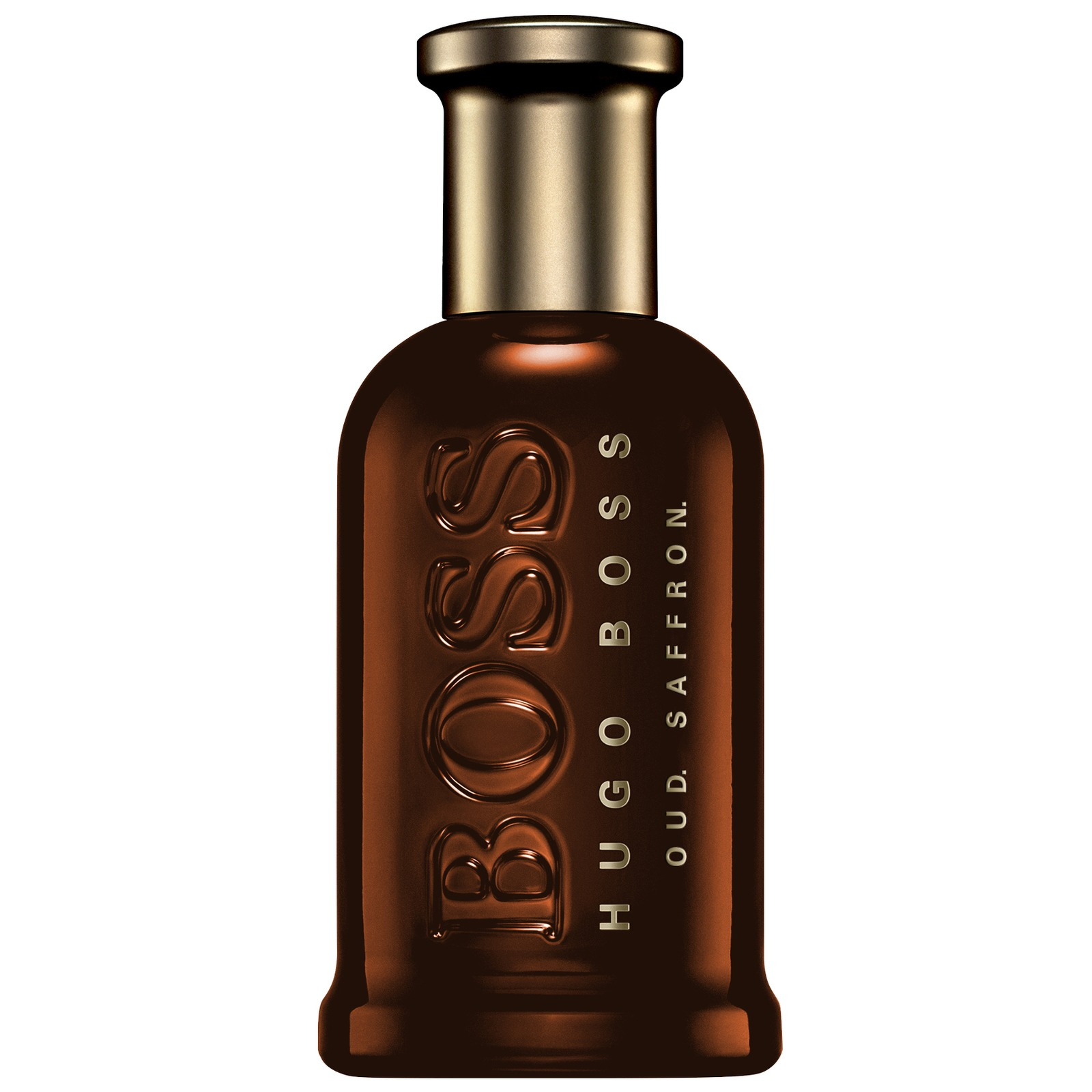 Hugo Boss Boss Bottled Oud Saffron Eau de Parfum Spray 100ml