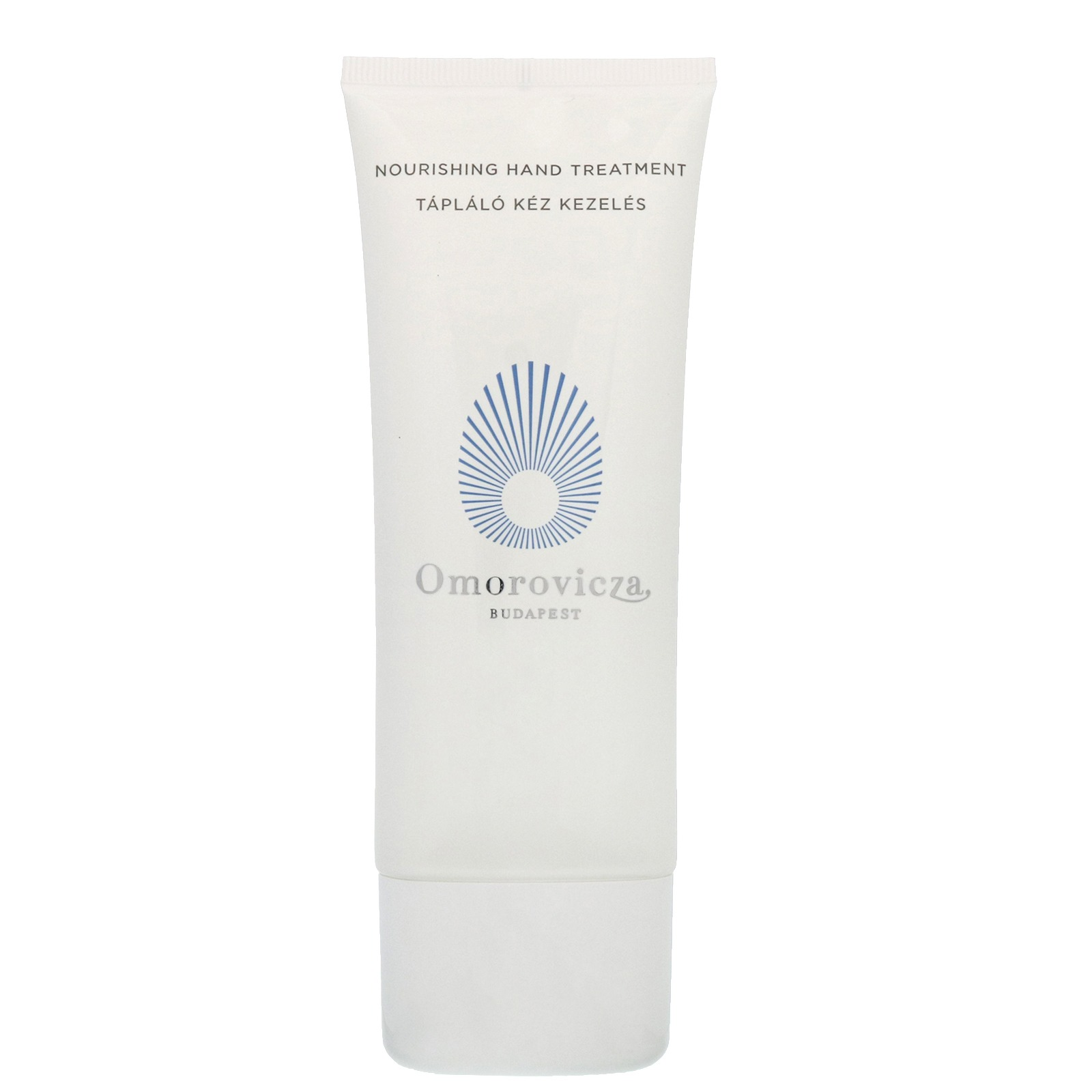 Omorovicza Budapest Hand Cream Nourishing Hand Treatment 100ml