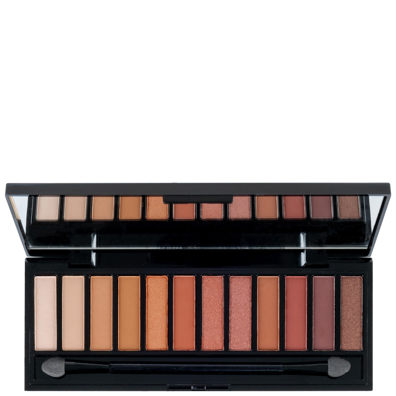 Eye Candy Pro 12 Colour Eye Shadow Palette Hot Collection