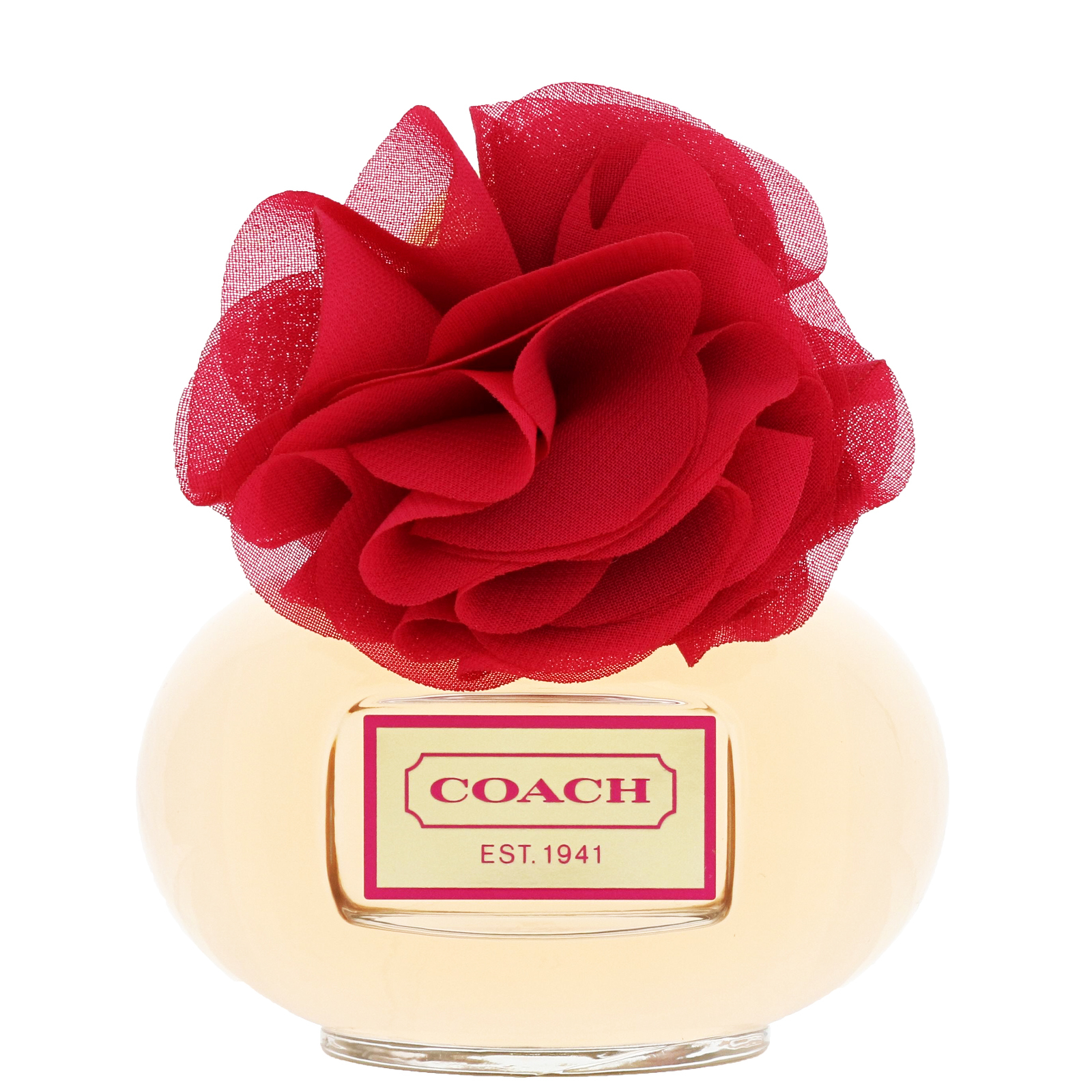 Coach Poppy Freesia Blossom Eau de Parfum Spray 100ml