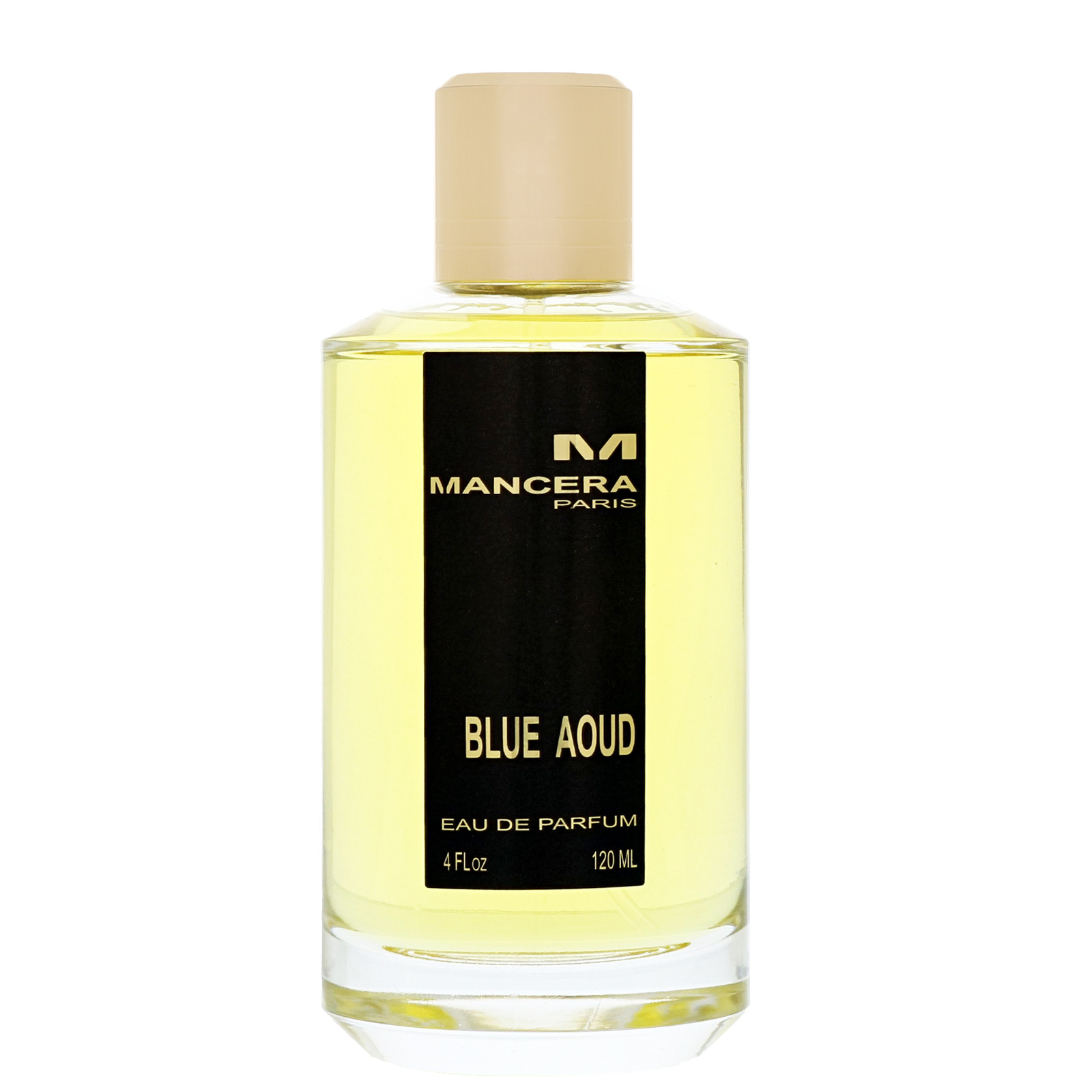 Mancera Paris Blue Aoud Eau de Parfum Spray 120ml