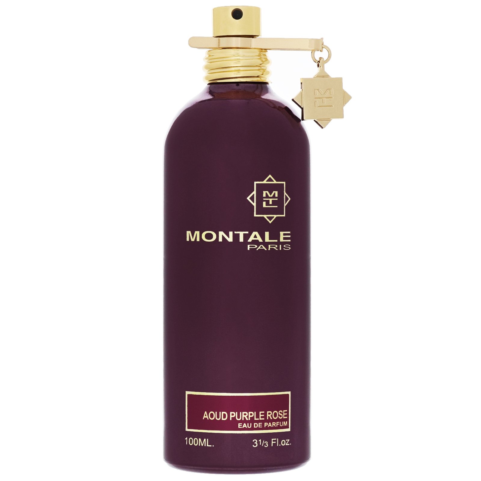 Montale Aoud Purple Rose Eau de Parfum Spray 100ml