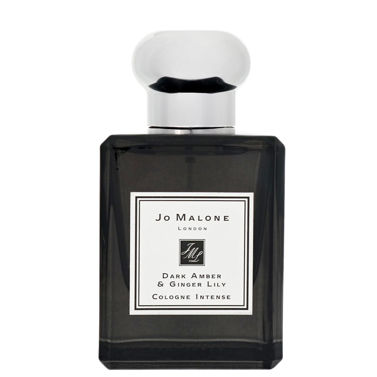 Jo Malone Dark Amber & Ginger Lily Eau de Cologne Intense Spray 50ml
