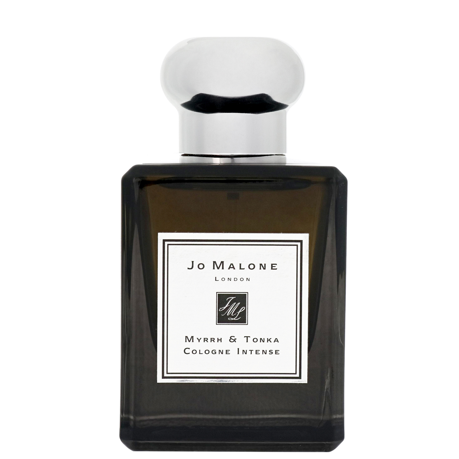 Jo Malone Myrrh & Tonka Eau de Cologne Intense Spray 50ml