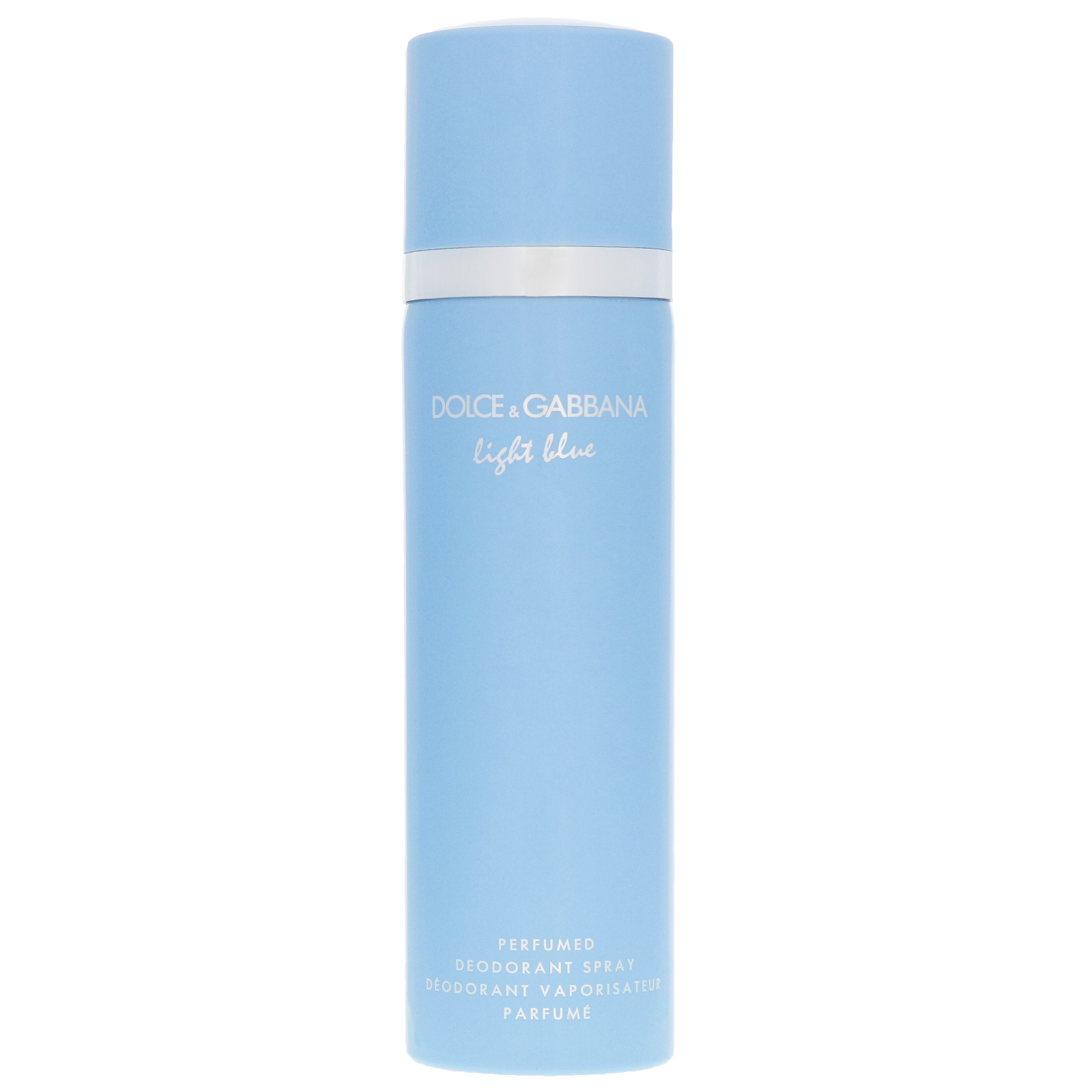 DOLCE & GABBANA Light Blue Deodorant Spray 100ml