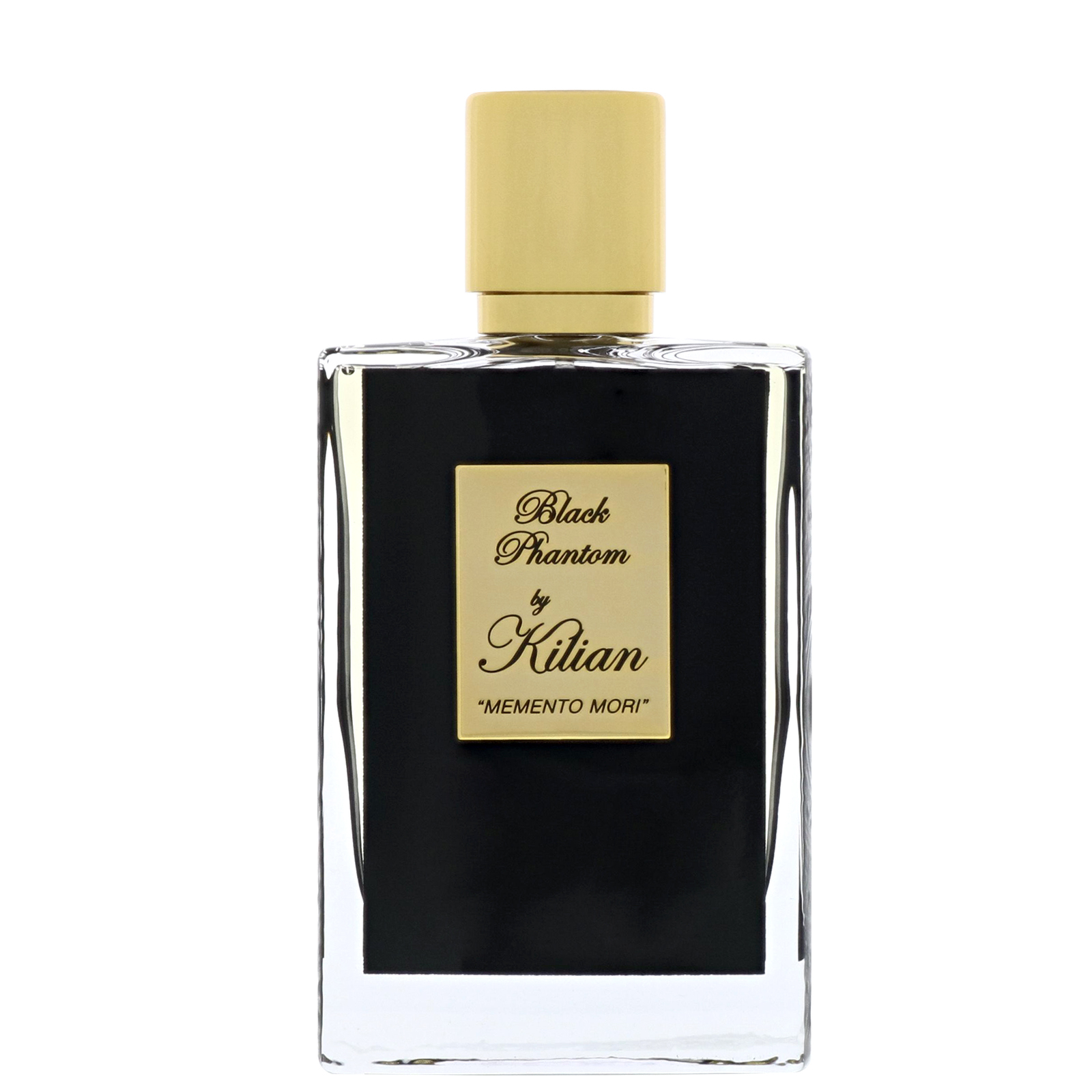 "Kilian Black Phantom ""Memento Mori"" Eau de Parfum Refillable Spray 50ml"
