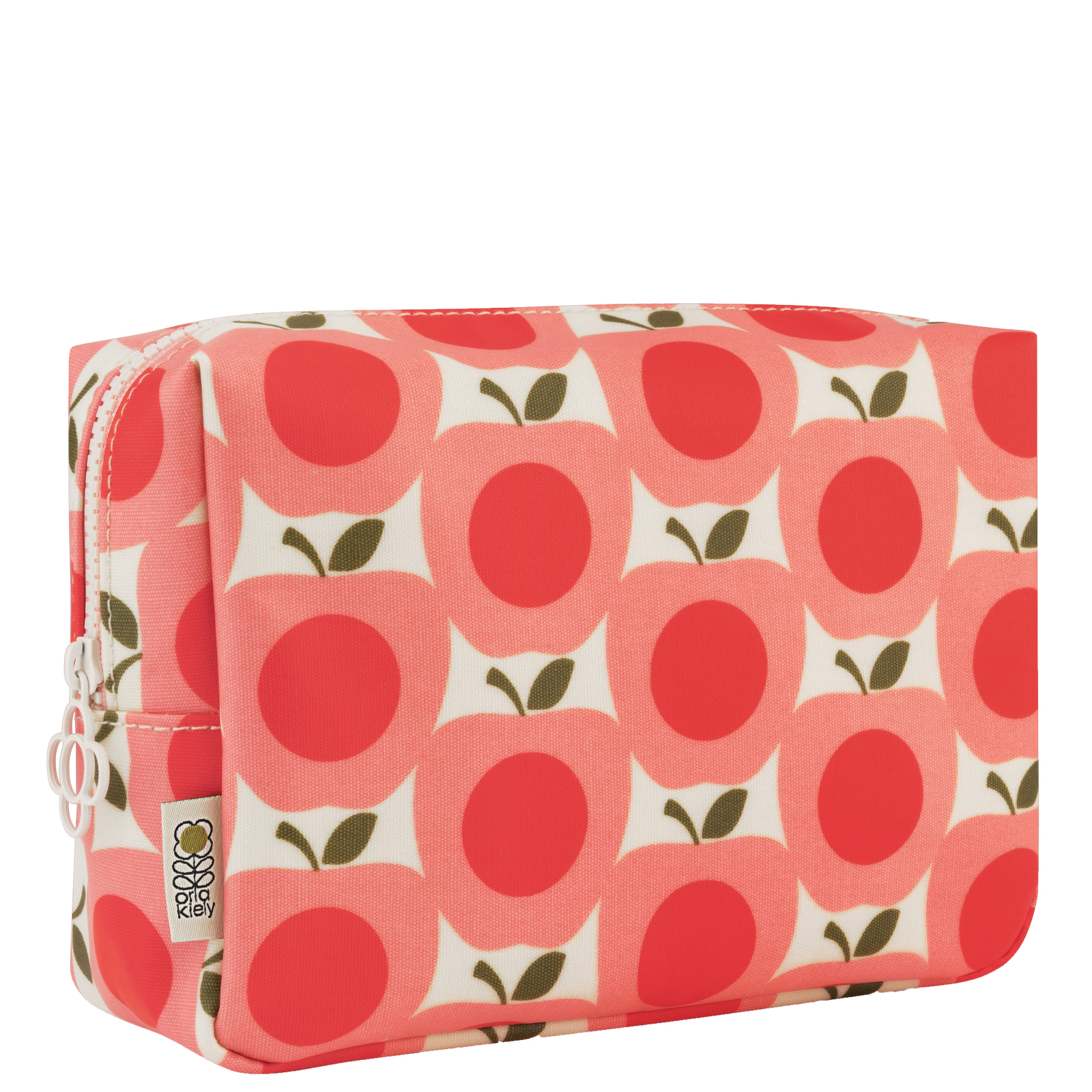 Orla Kiely Gifts & Sets  Apple Wash Bag