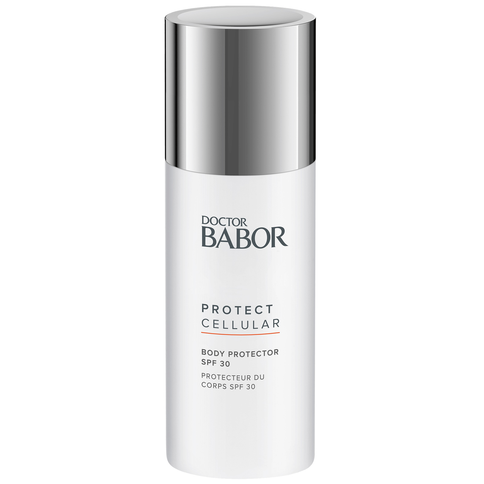 BABOR Doctor Babor Protect Cellular: Body Protection SPF30 150ml