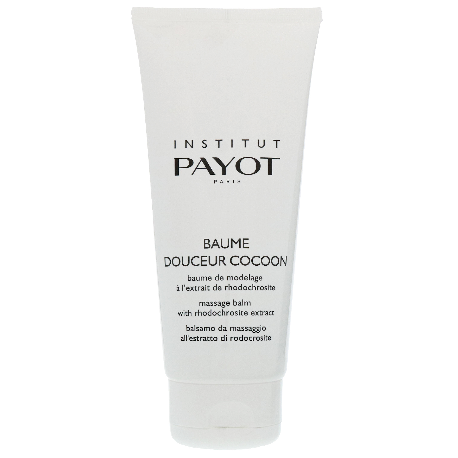 Payot Paris Body Baume Douceur Cocoon: Massage Balm 200ml