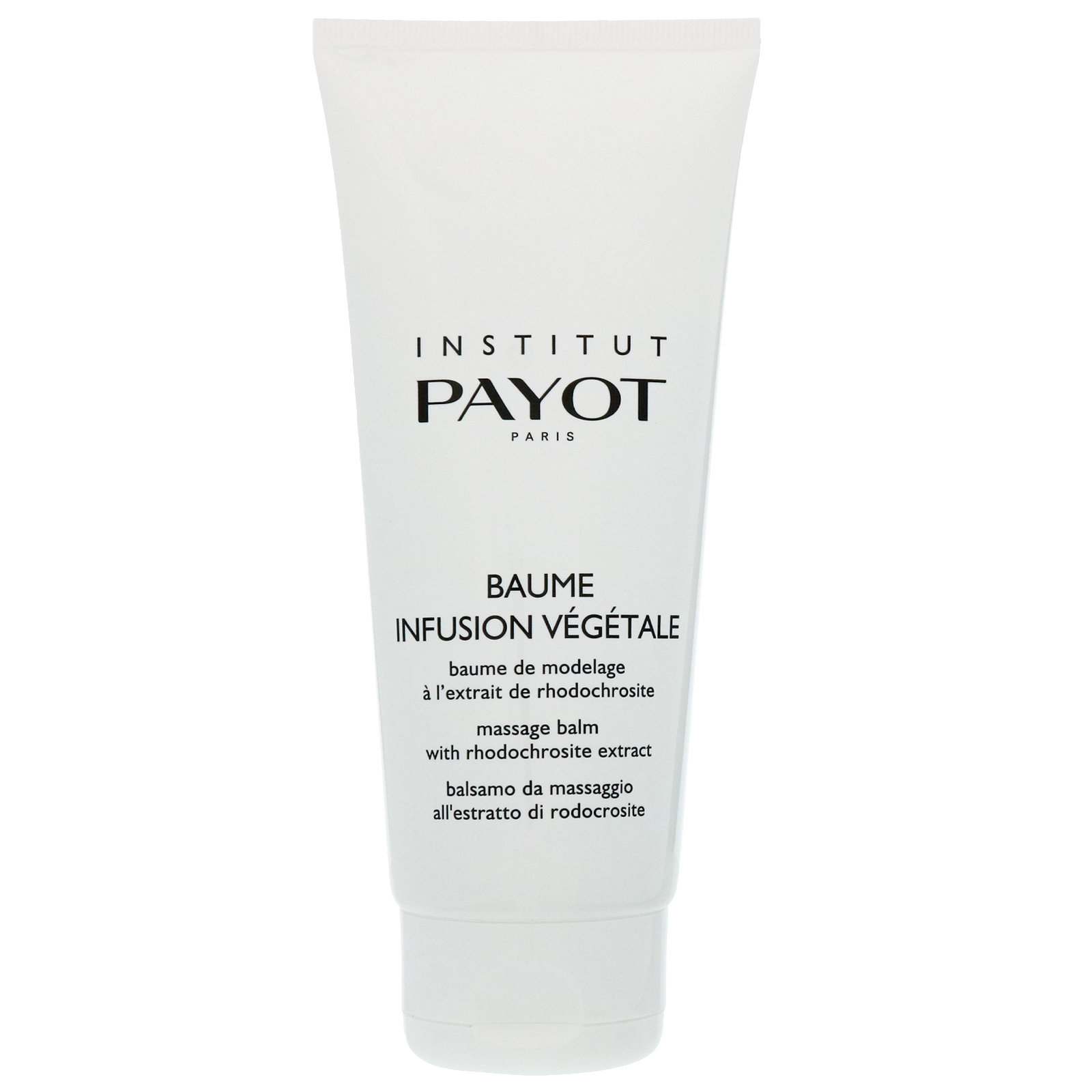 Payot Paris Body Baume Infusion Vegetale: Massage Balm 200ml
