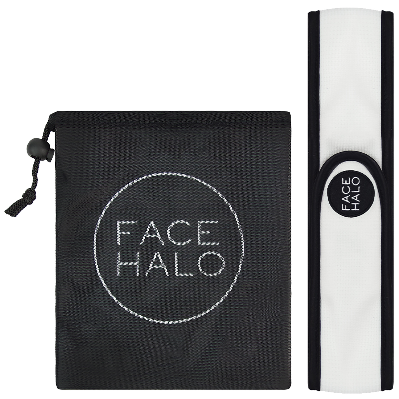 FACE HALO Accessories Accessories Pack