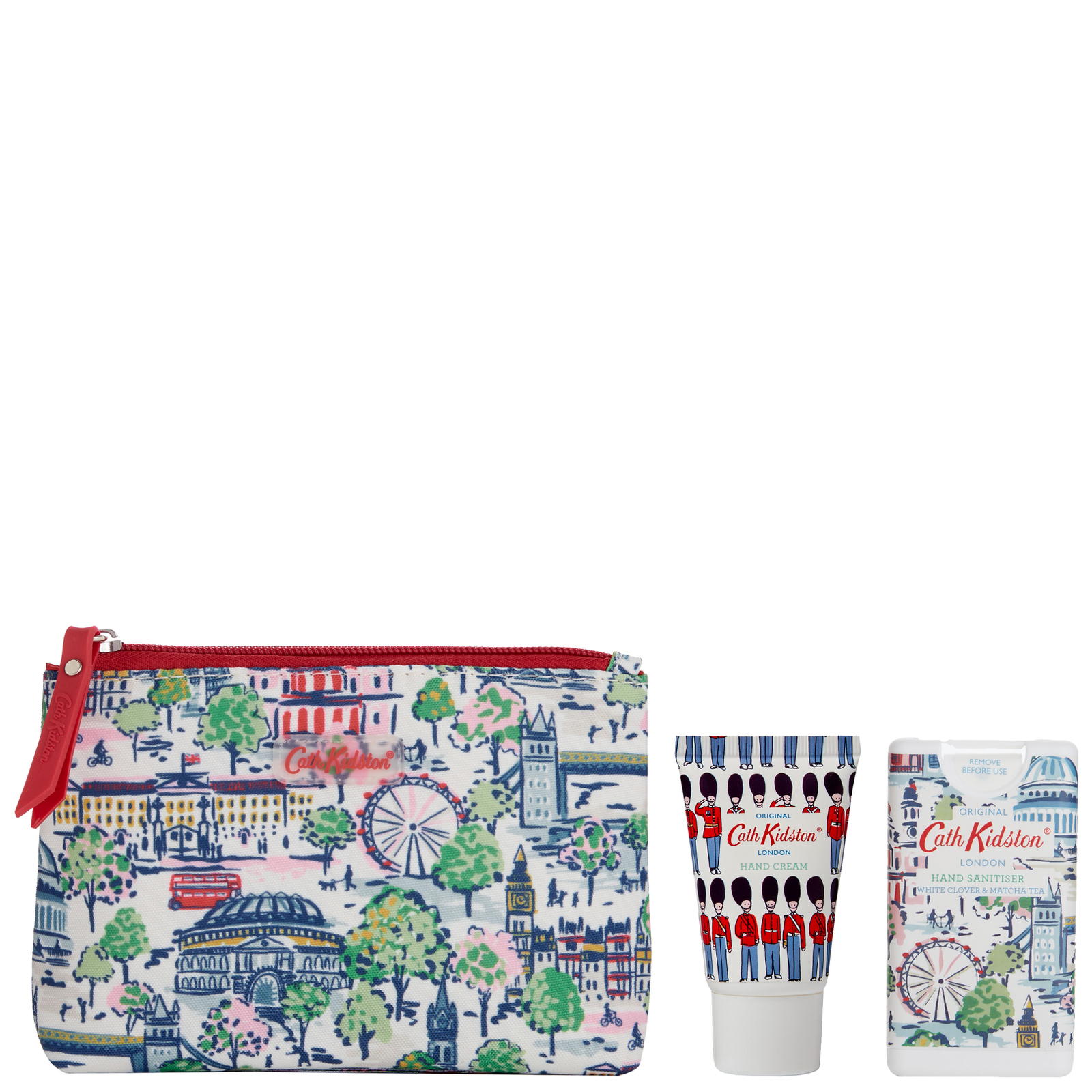 Cath Kidston Gifts & Sets London Cosmetic Pouch Gift Set
