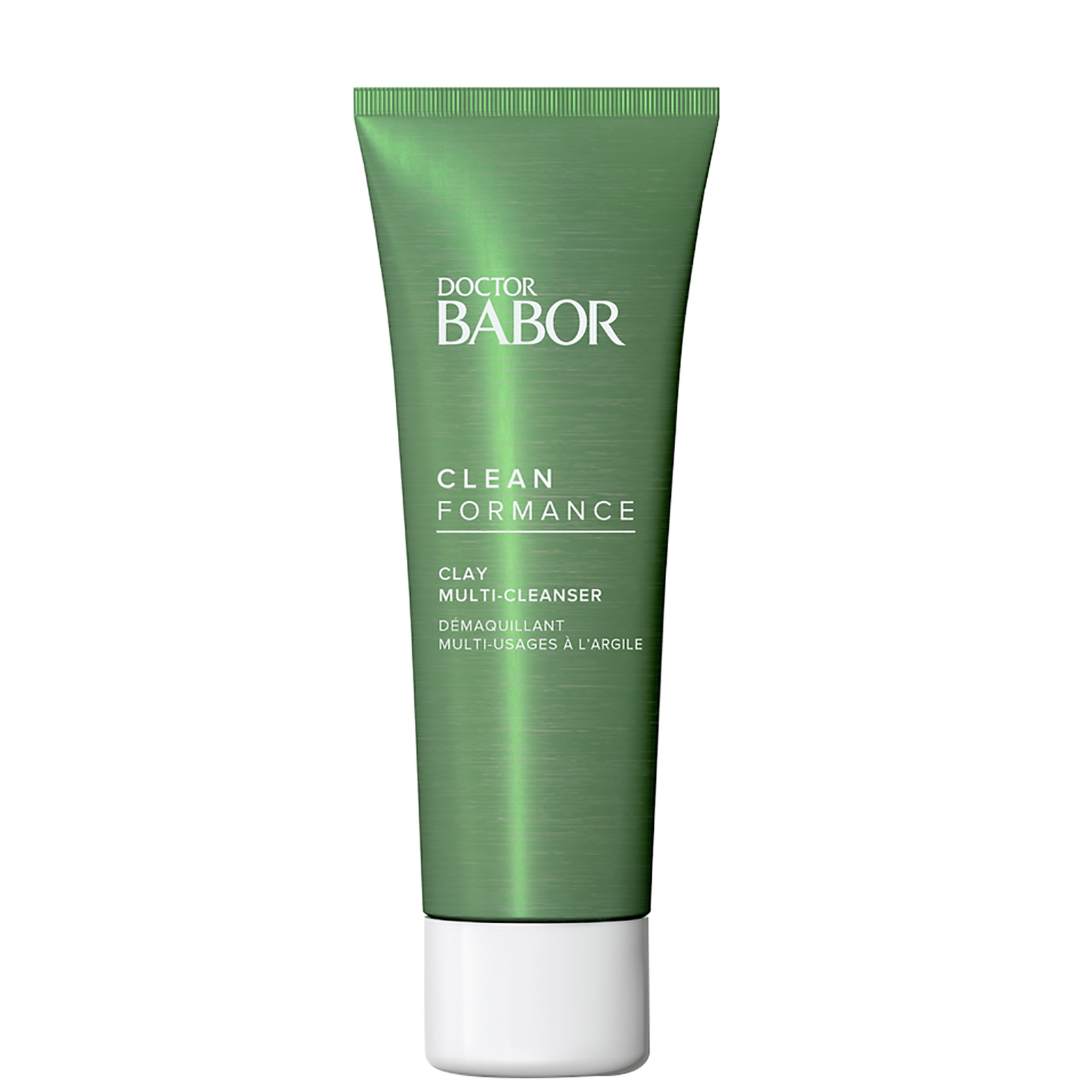 BABOR Doctor Babor CLEANFORMANCE: Clay Multi Cleanser 50ml