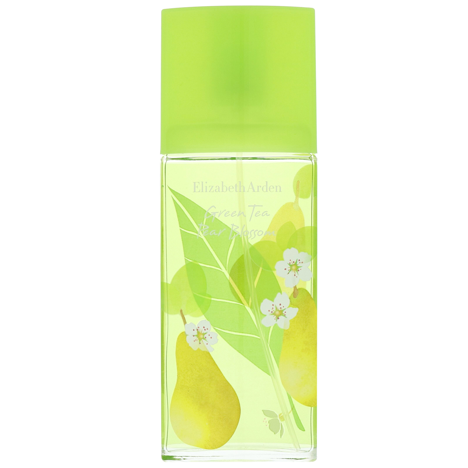 Elizabeth Arden Green Tea Pear Blossom Eau de Toilette Spray 100ml / 3.3 fl.oz.