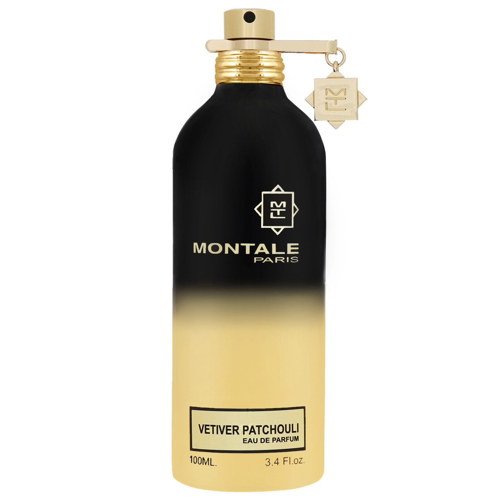 Montale Vetiver Patchouli Eau de Parfum Spray 100ml