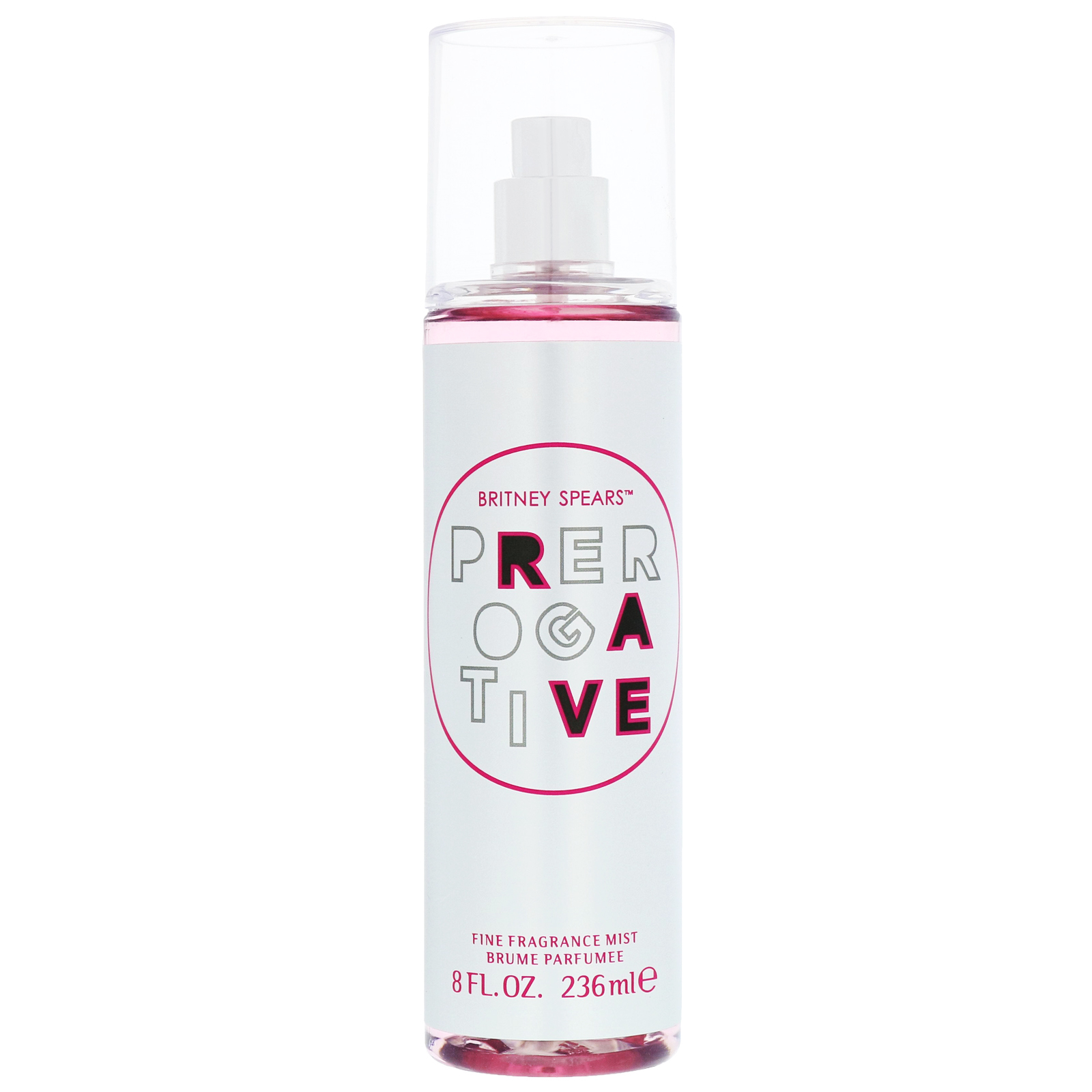 Britney Spears Prerogative Rave Fine Fragrance Mist 236ml