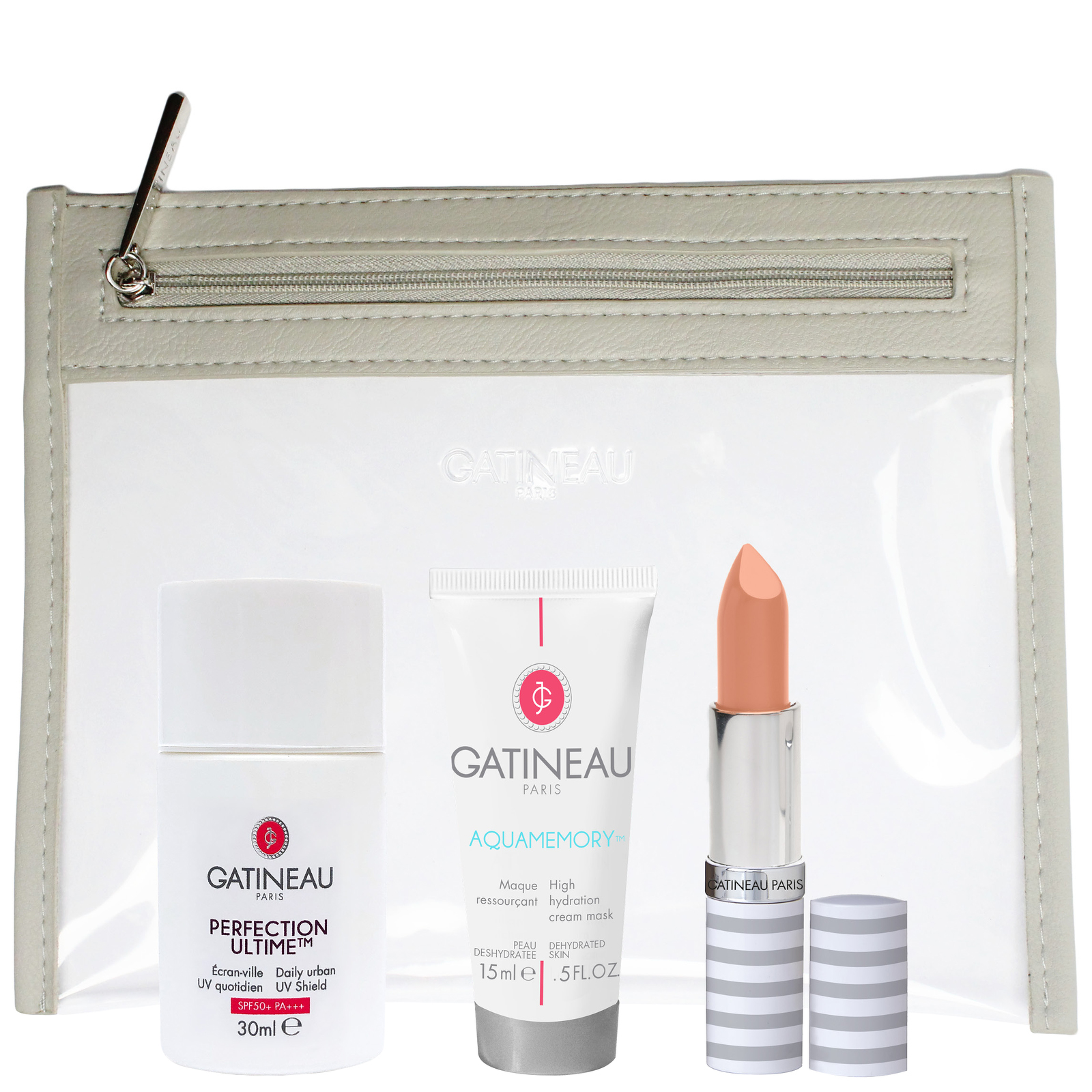 Gatineau Gifts & Sets SPF Daily Urban Protection Collection (Worth £75.00)
