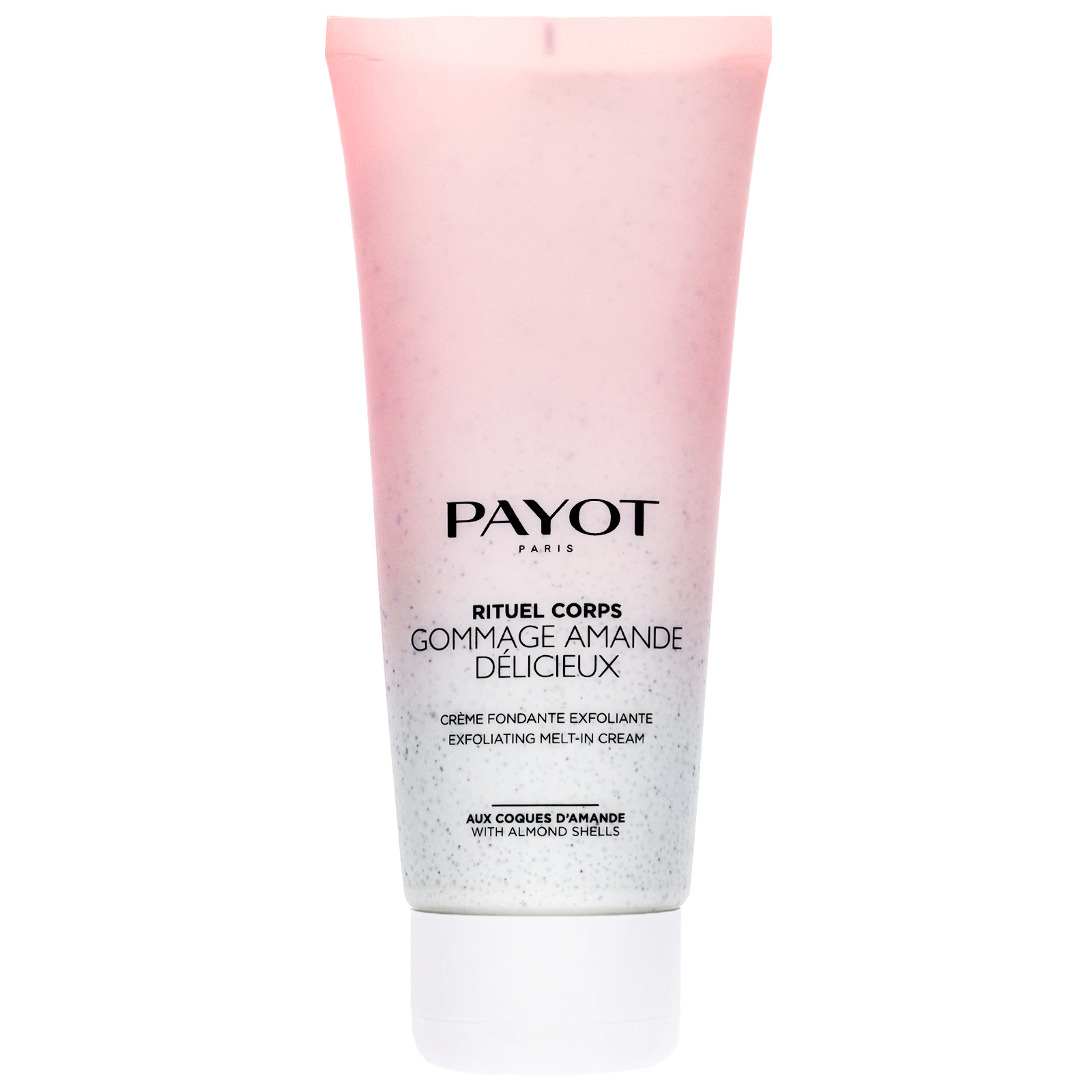 Payot Paris Rituel Corps Gommage Amande Delicieux: Exfoliating Melt-In Cream 200ml