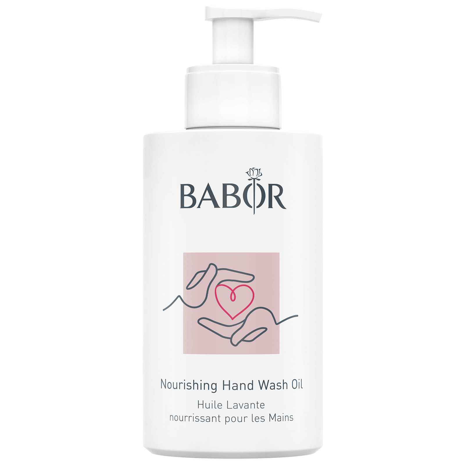BABOR Cleansing Nourishing Hand Wash Oil 200ml