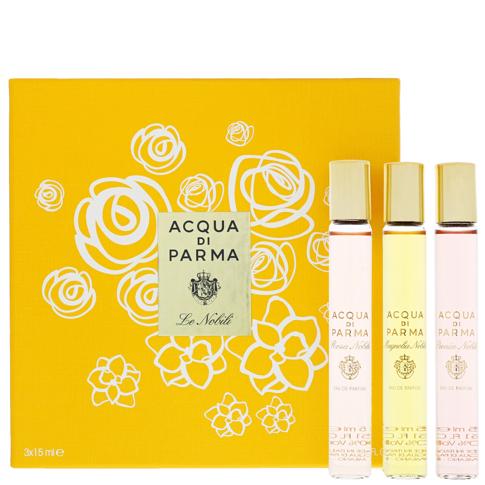 Acqua Di Parma Gifts & Sets Le Nobile Eau de Parfum 15ml Gift Set