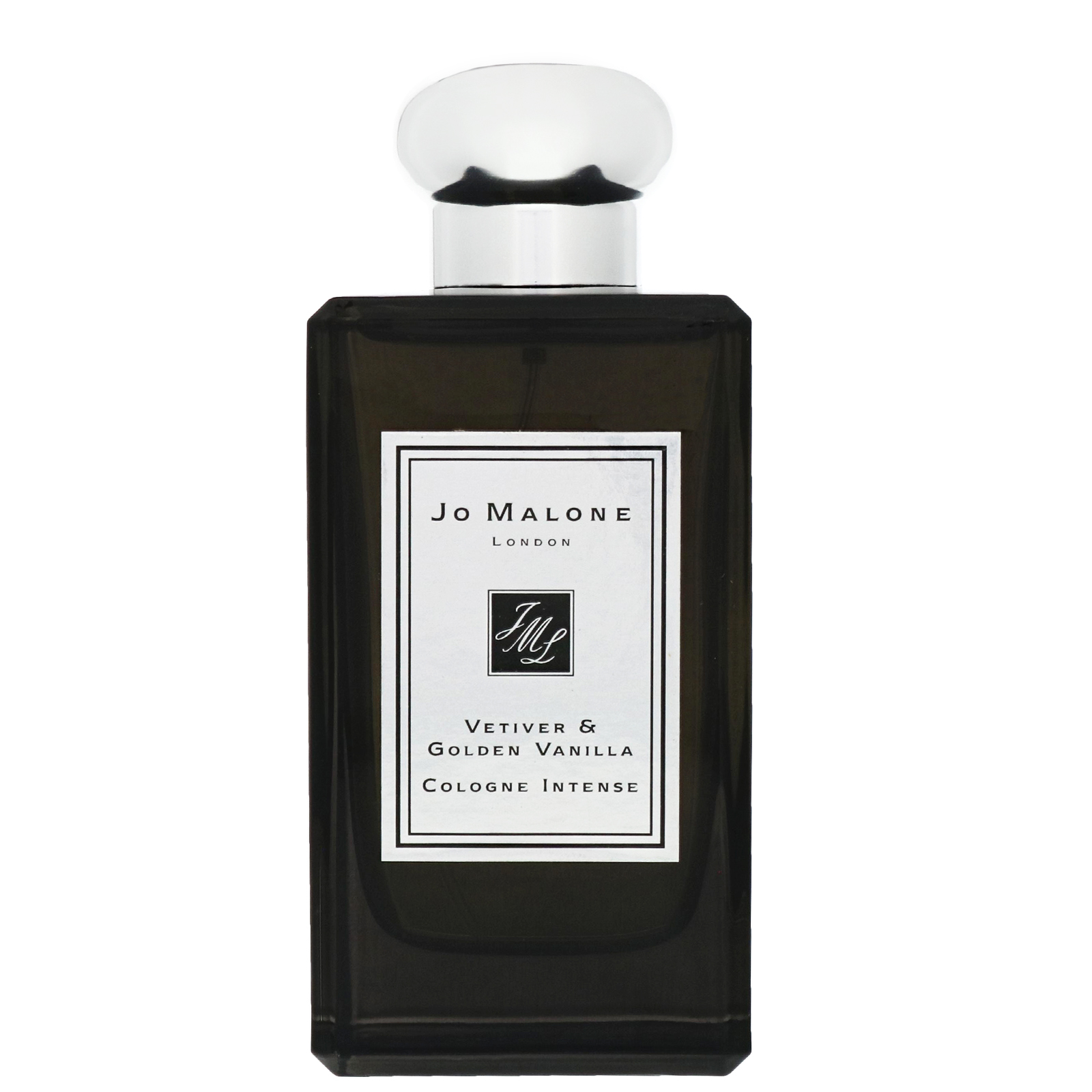 Jo Malone Vetiver & Golden Vanilla Eau de Cologne Intense Spray 100ml