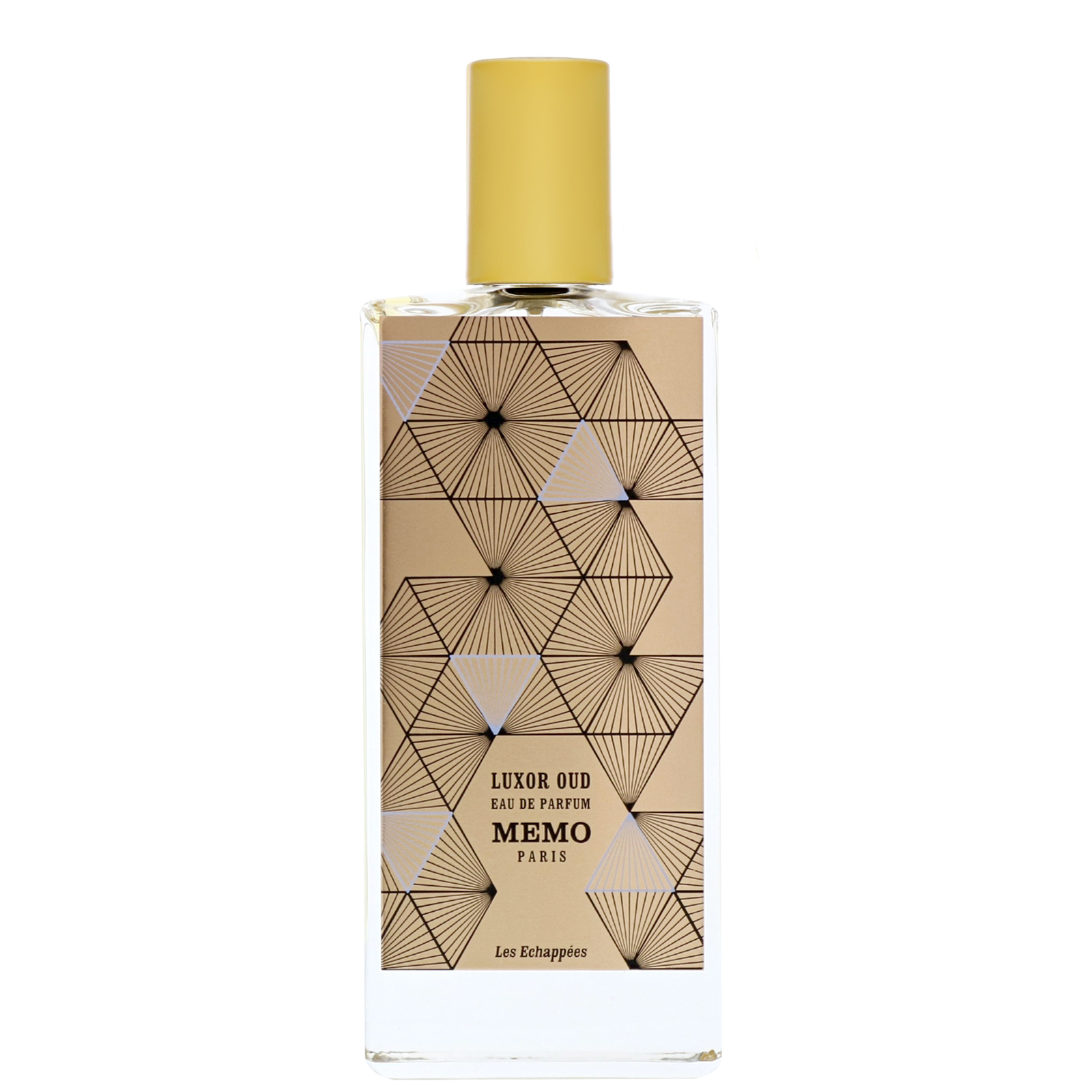 Memo Paris Luxor Oud Eau de Parfum Spray 75ml