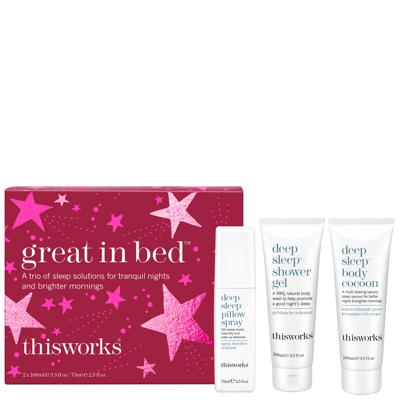 thisworks Christmas 2020 Great In Bed