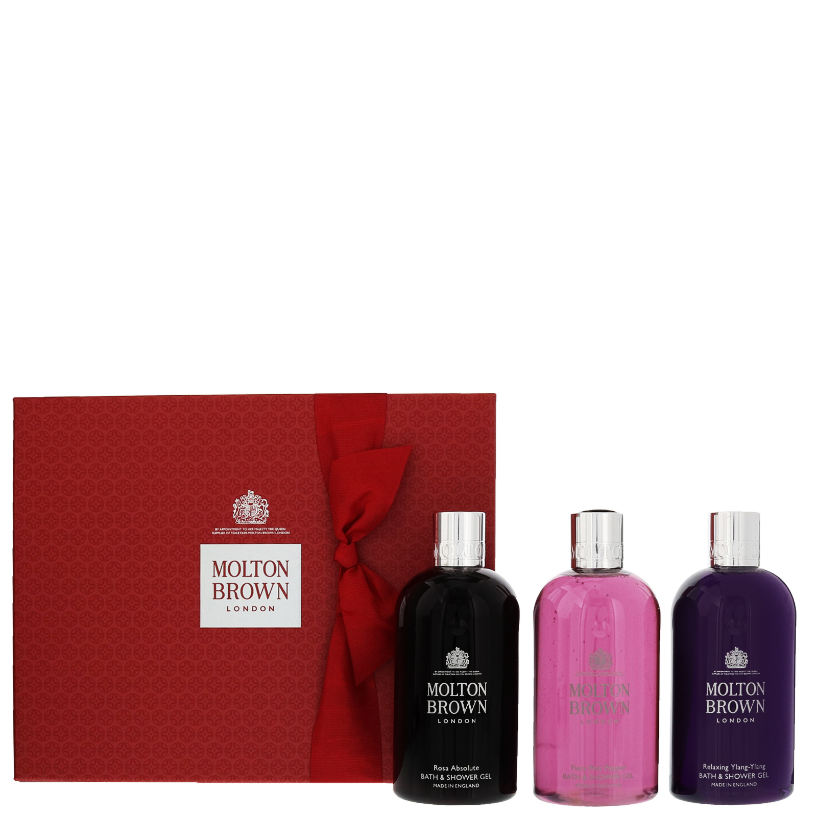 Molton Brown Gifts & Sets Divine Moments Bathing Gift Set