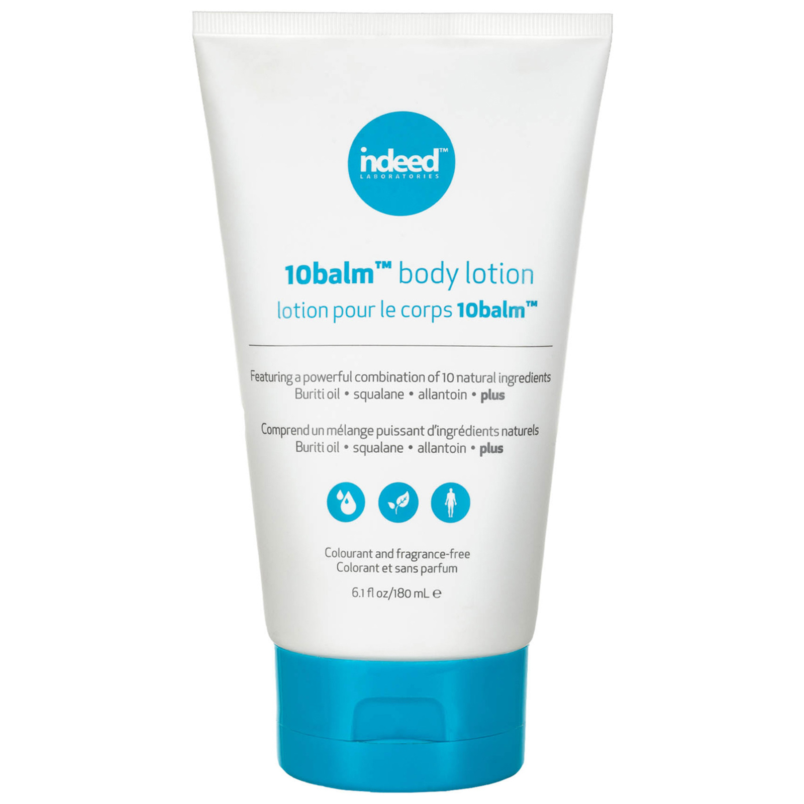 indeed laboratories Body Care 10Balm Body Lotion 180ml