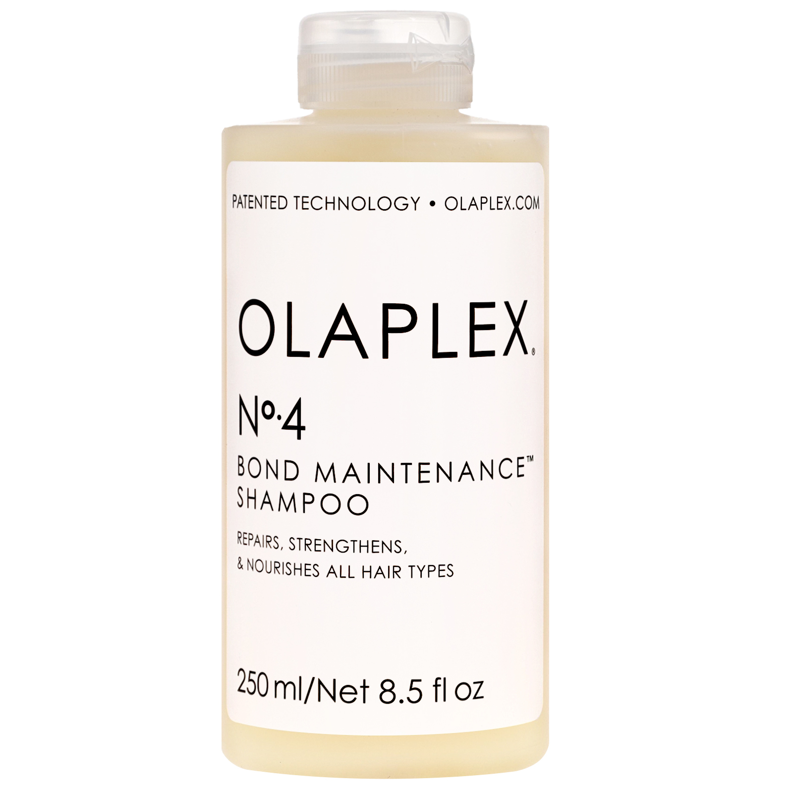 Olaplex Shampoo No.4 Bond Maintenance 250ml