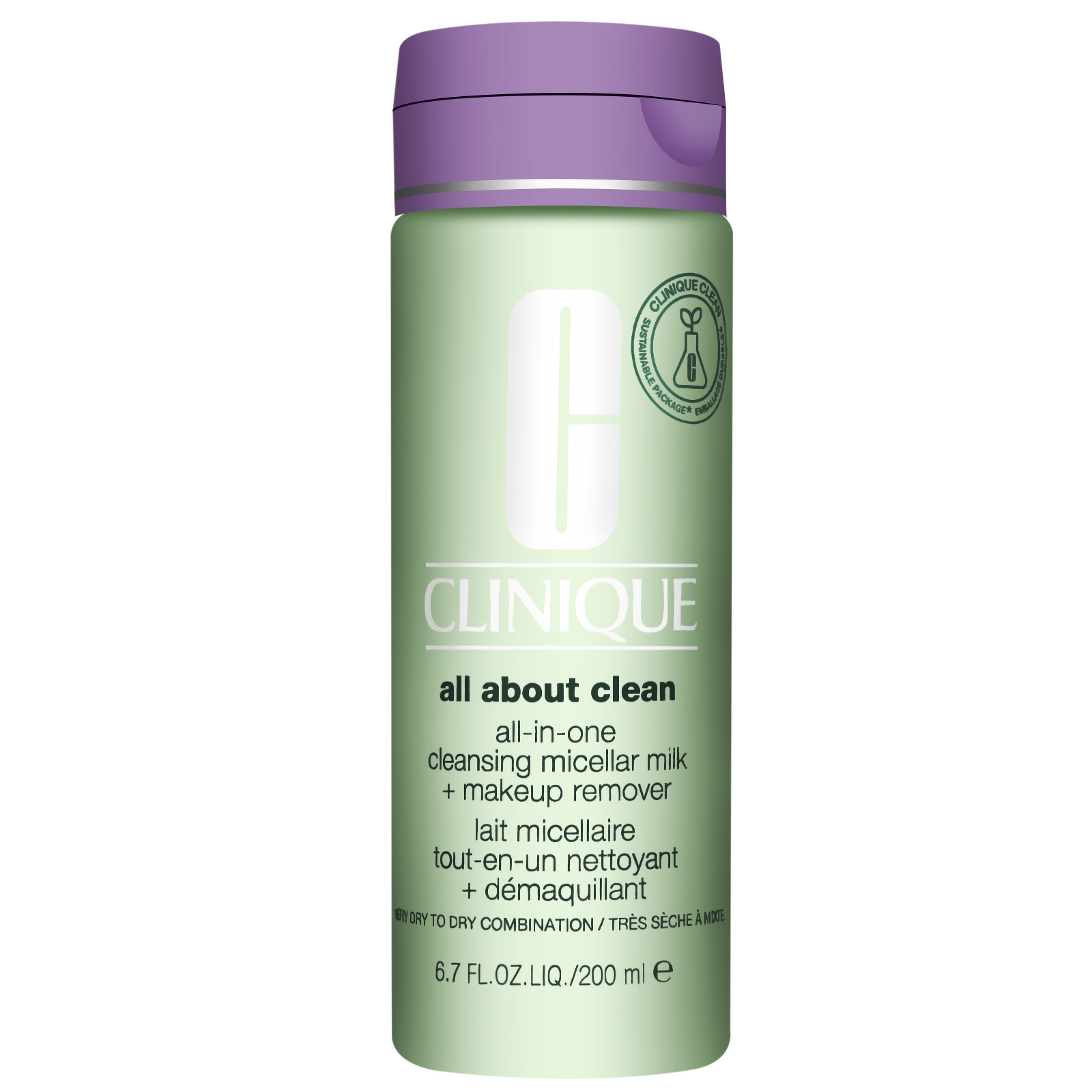 Clinique Cleansers Makeup Removers