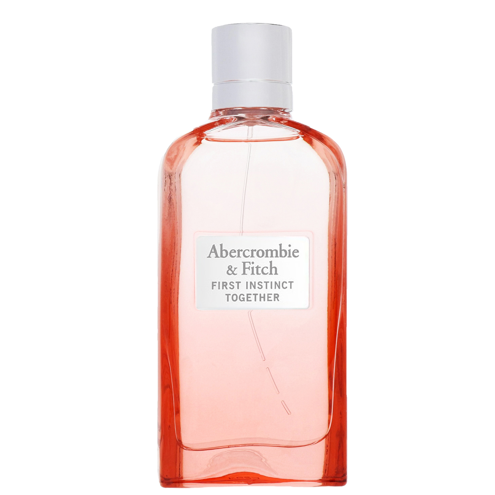 Abercrombie & Fitch First Instinct Together For Her Eau de Parfum Spray 100ml