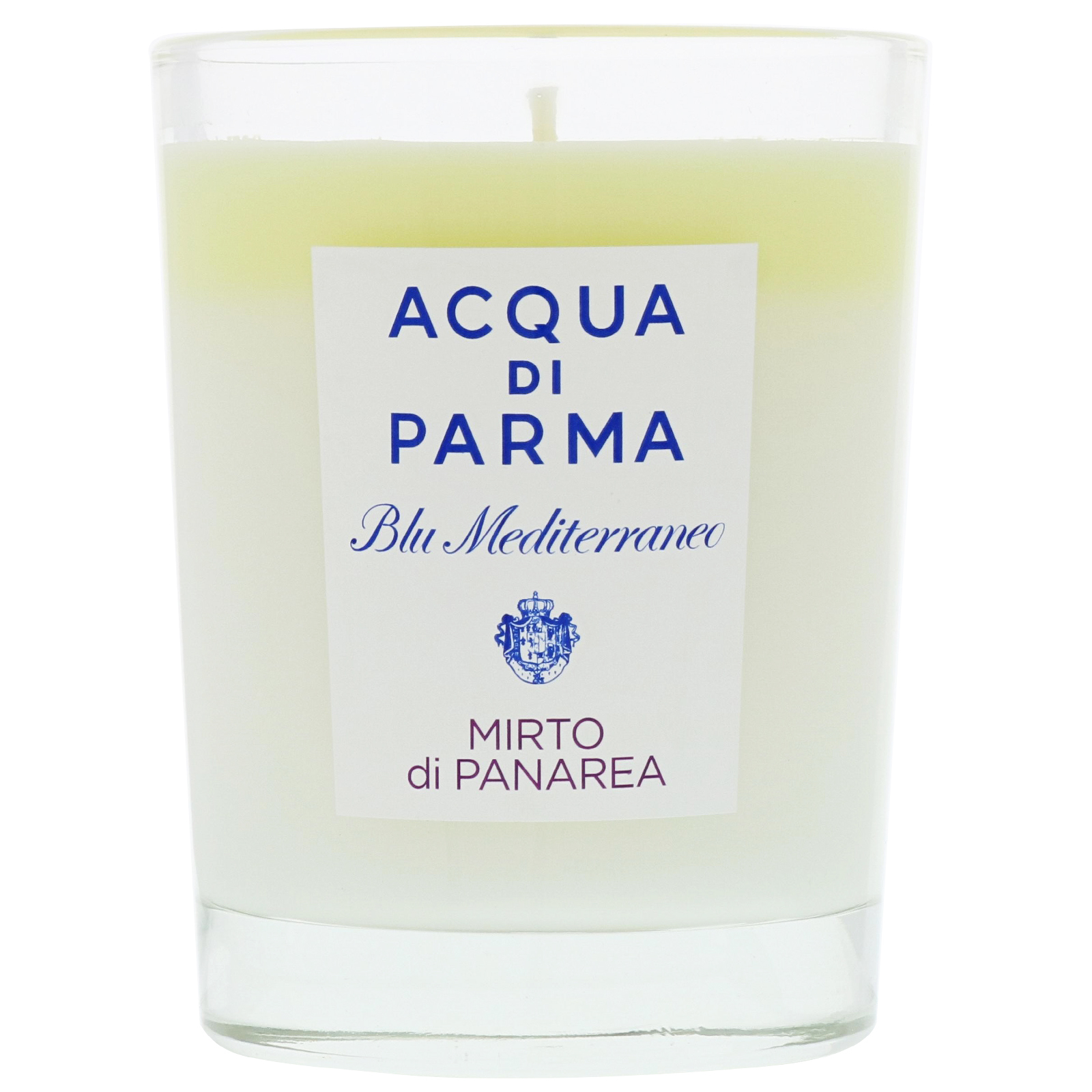 Acqua Di Parma Home Fragrances Mirto Di Panarea Candle 200g