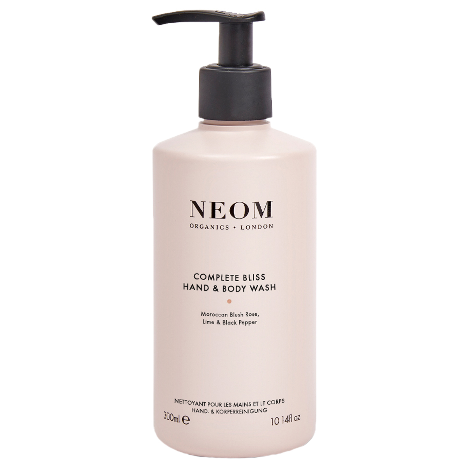 Neom Organics London Scent To De-Stress Complete Bliss Body & Hand Wash 300ml