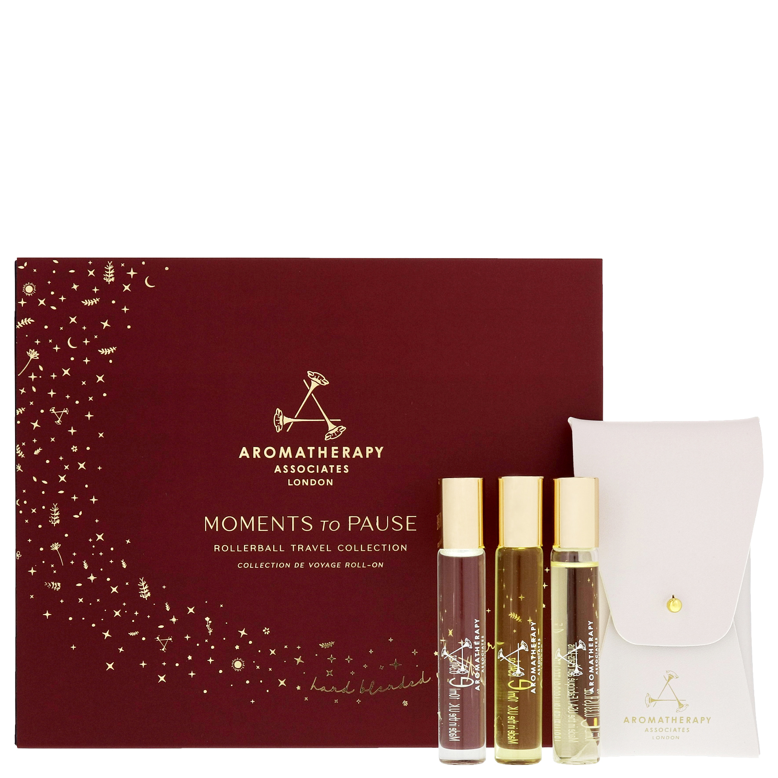 Aromatherapy Associates Gifting Moments To Pause