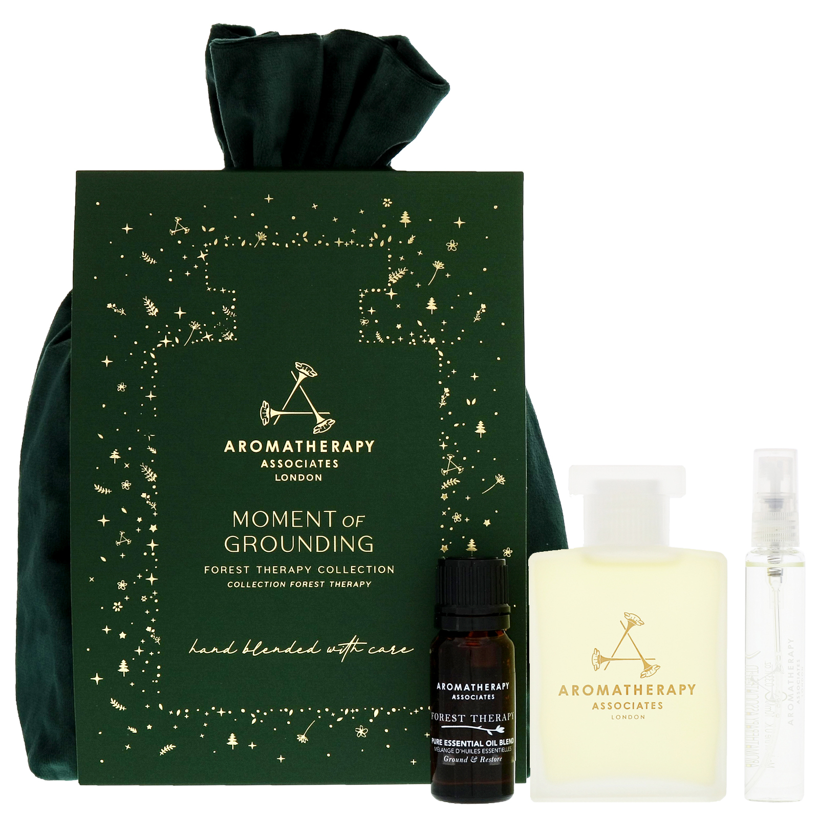 Aromatherapy Associates Gifting Moment Of Grounding