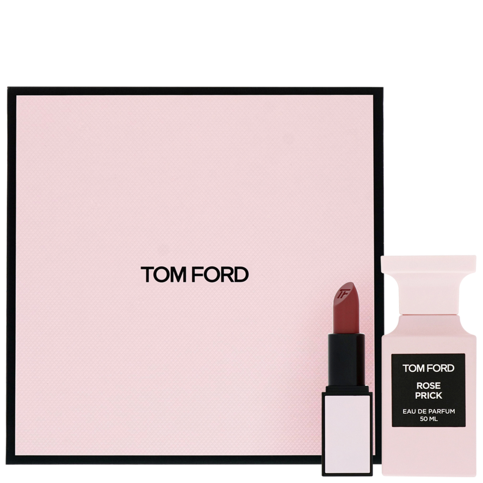 Tom Ford Rose Prick Eau de Parfum Spray 50ml Gift Set