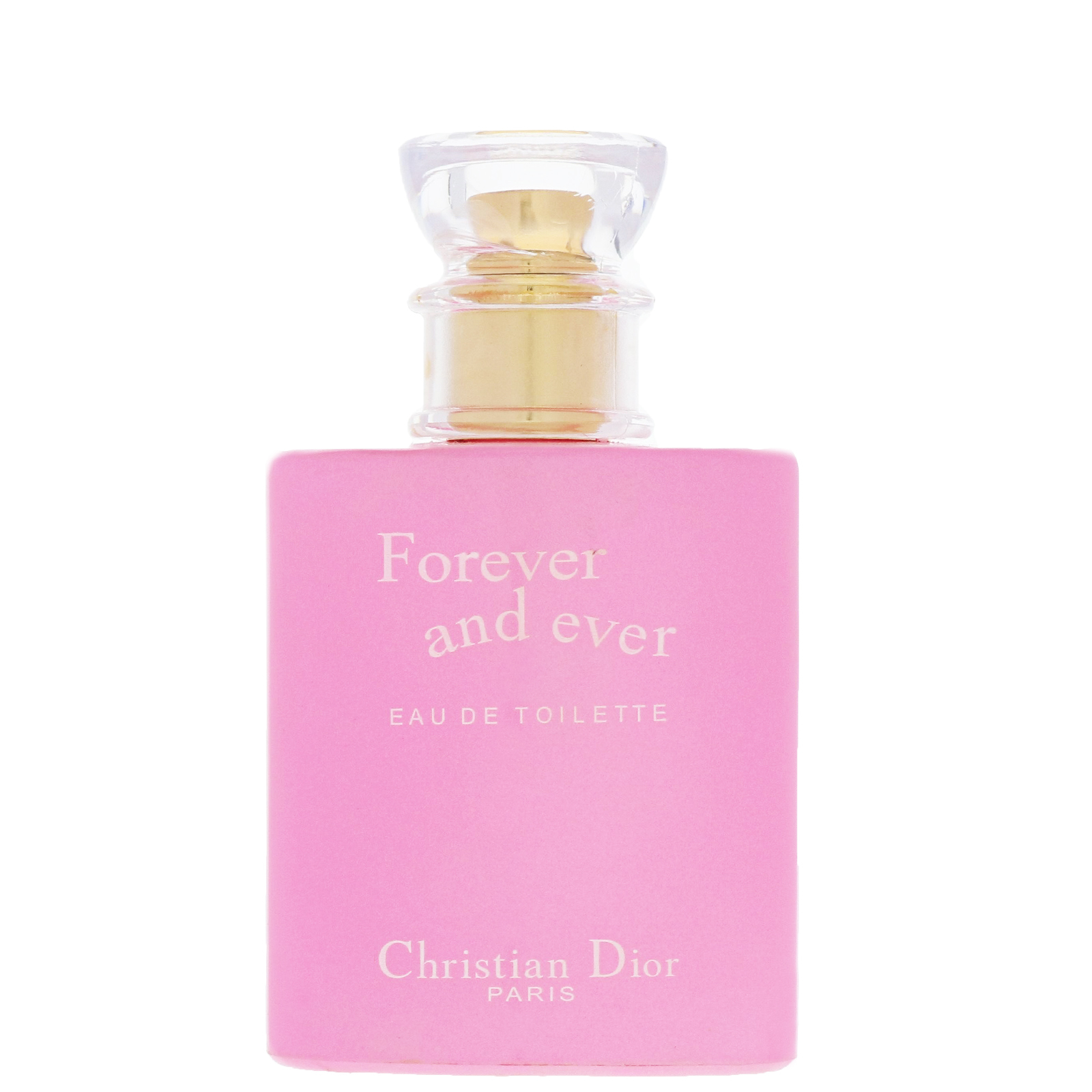 Dior Forever and Ever Limited Edition Eau de Toilette Spray 50ml