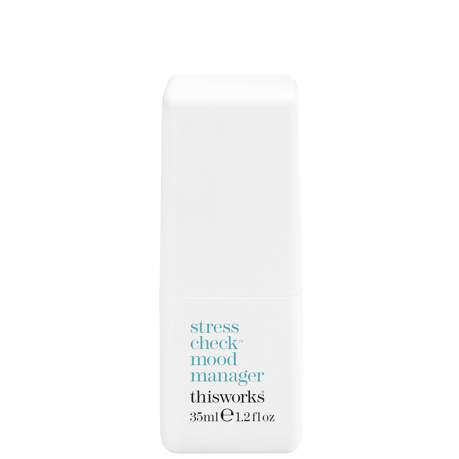 thisworks Body Stress Check Mood Manager 35ml