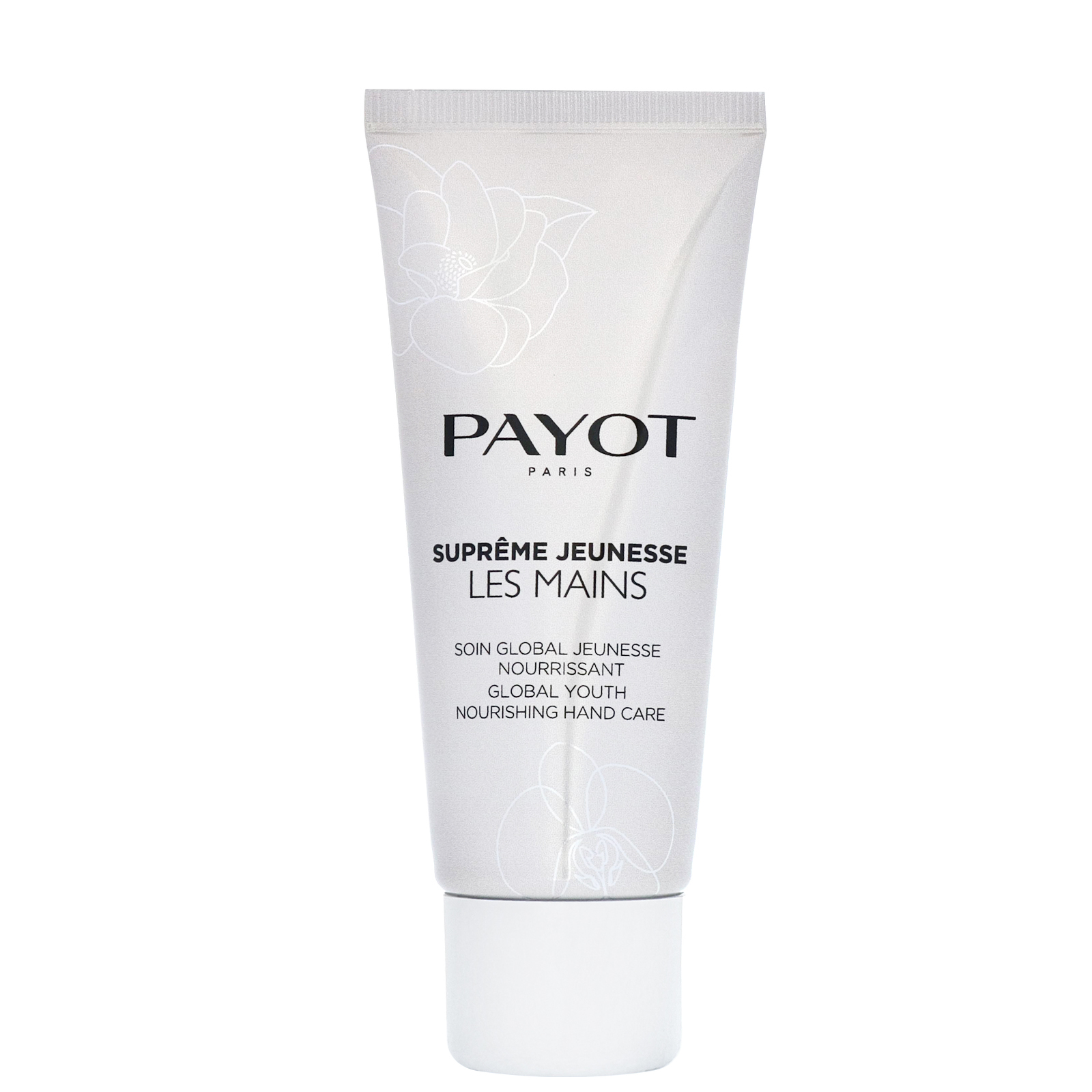 Payot Paris Supreme Jeunesse Les Mains: Global Youth Nourishing Hand Care 50ml