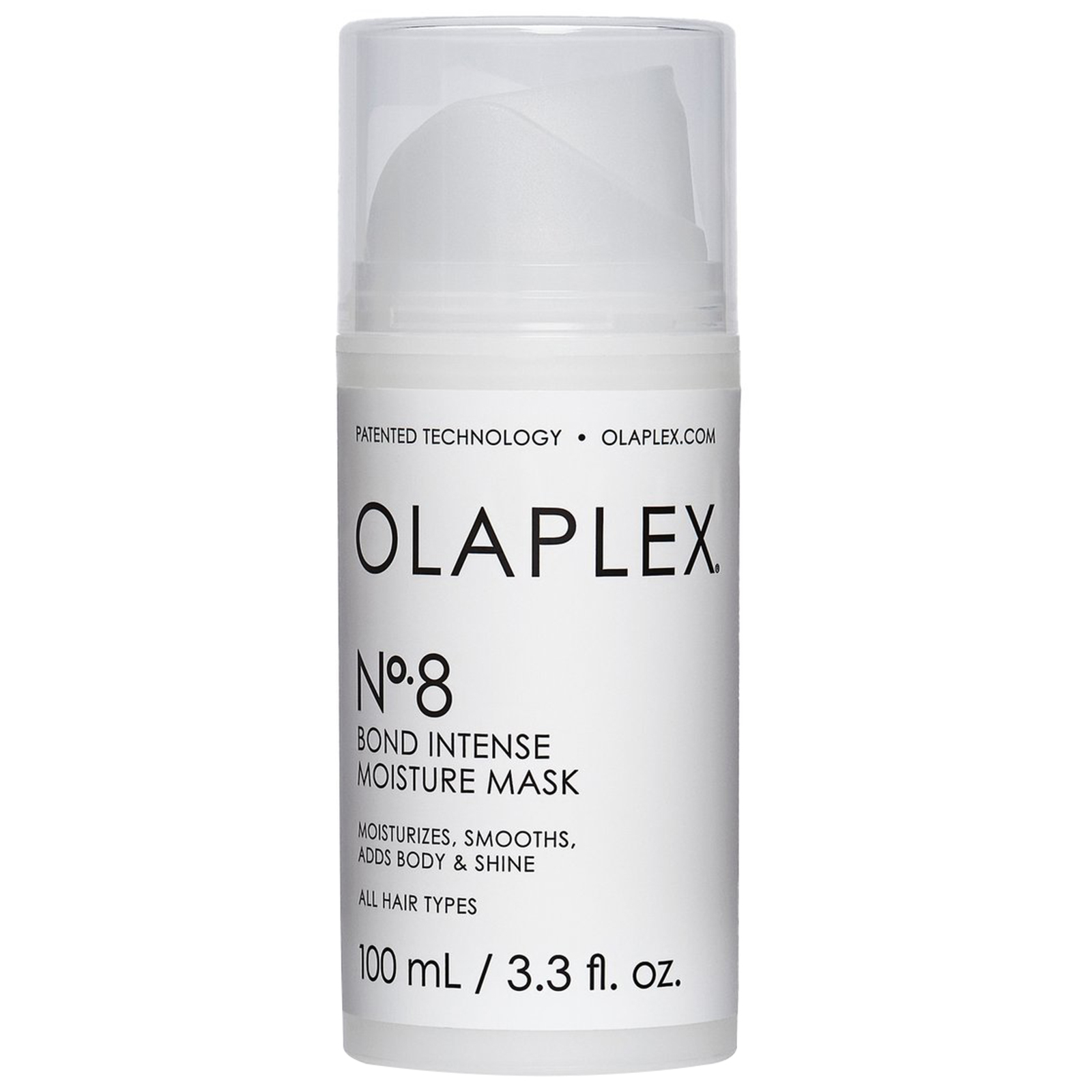 Olaplex Treatment No.8 键强湿性面膜 100ml