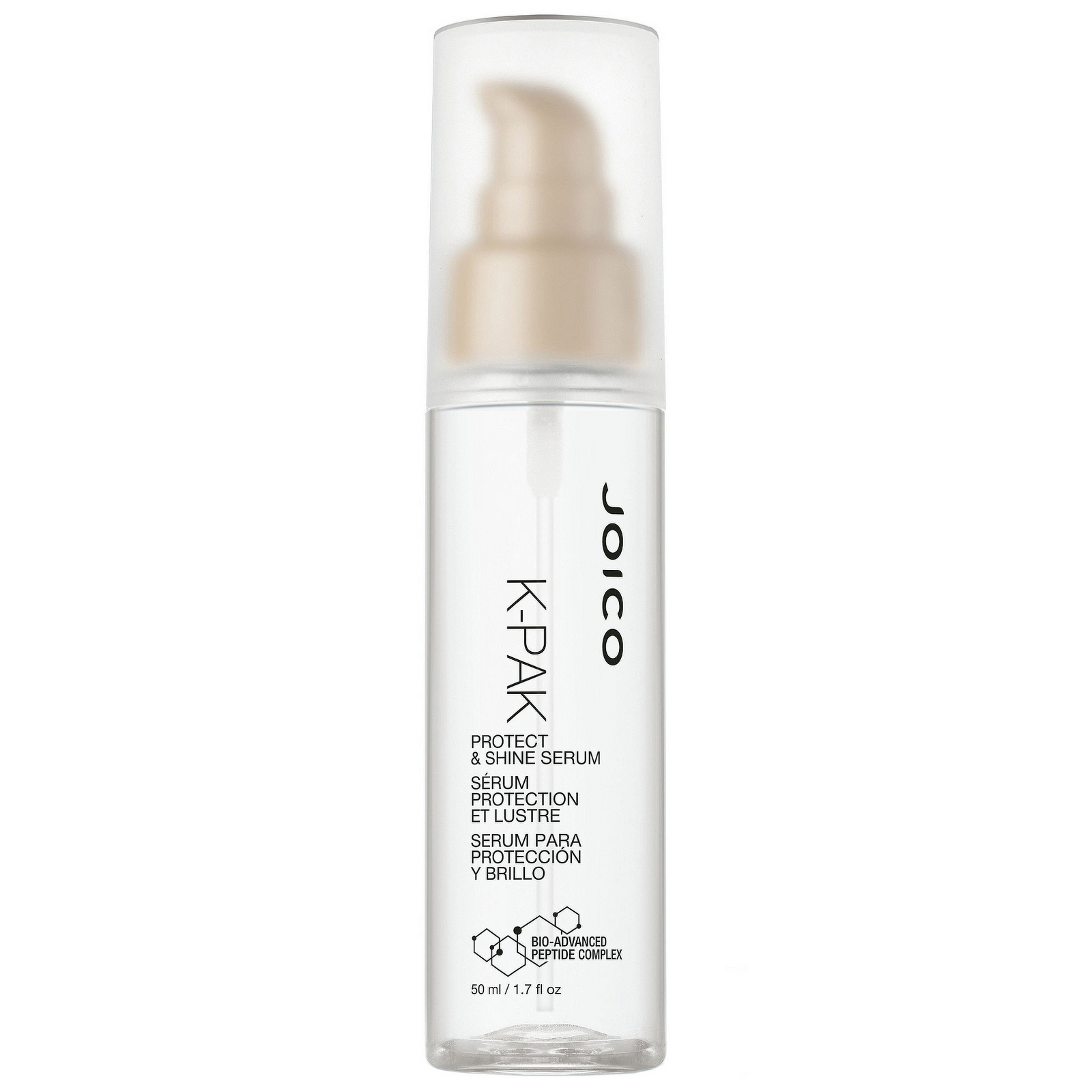 Joico K-Pak Styling Protect and Shine Serum 50ml