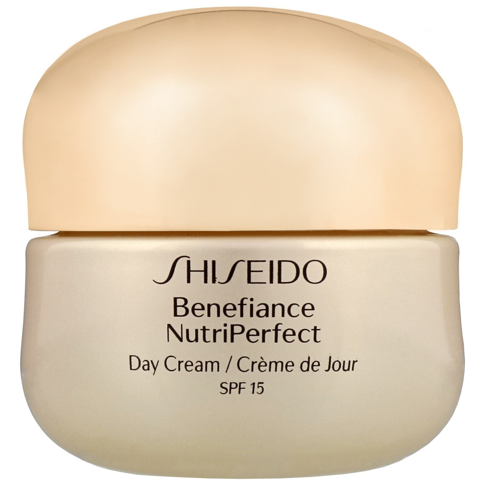 Shiseido Benefiance NutriPerfect Day Cream SPF15 50ml / 1.7 oz.