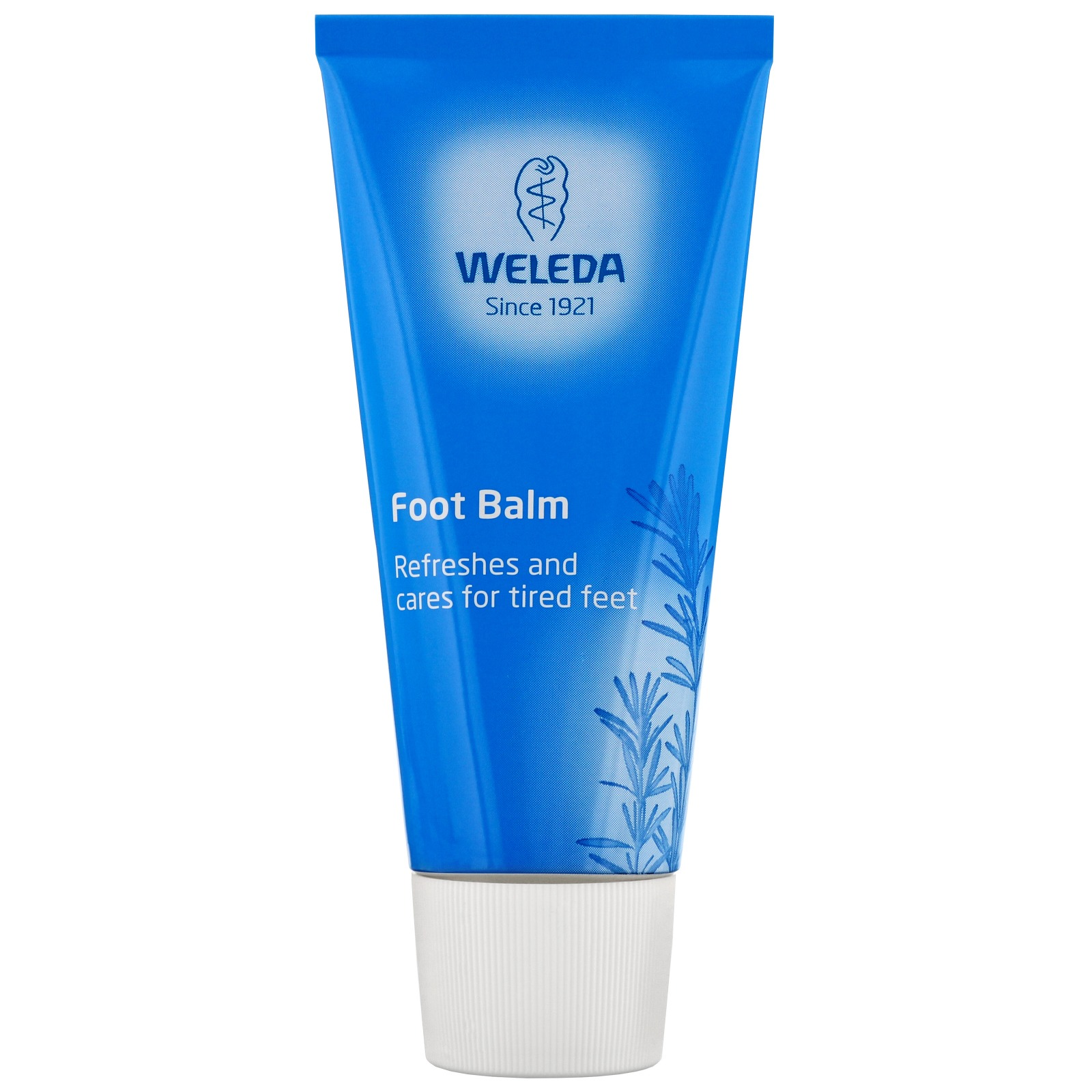 Weleda Body Care Foot Balm 75ml