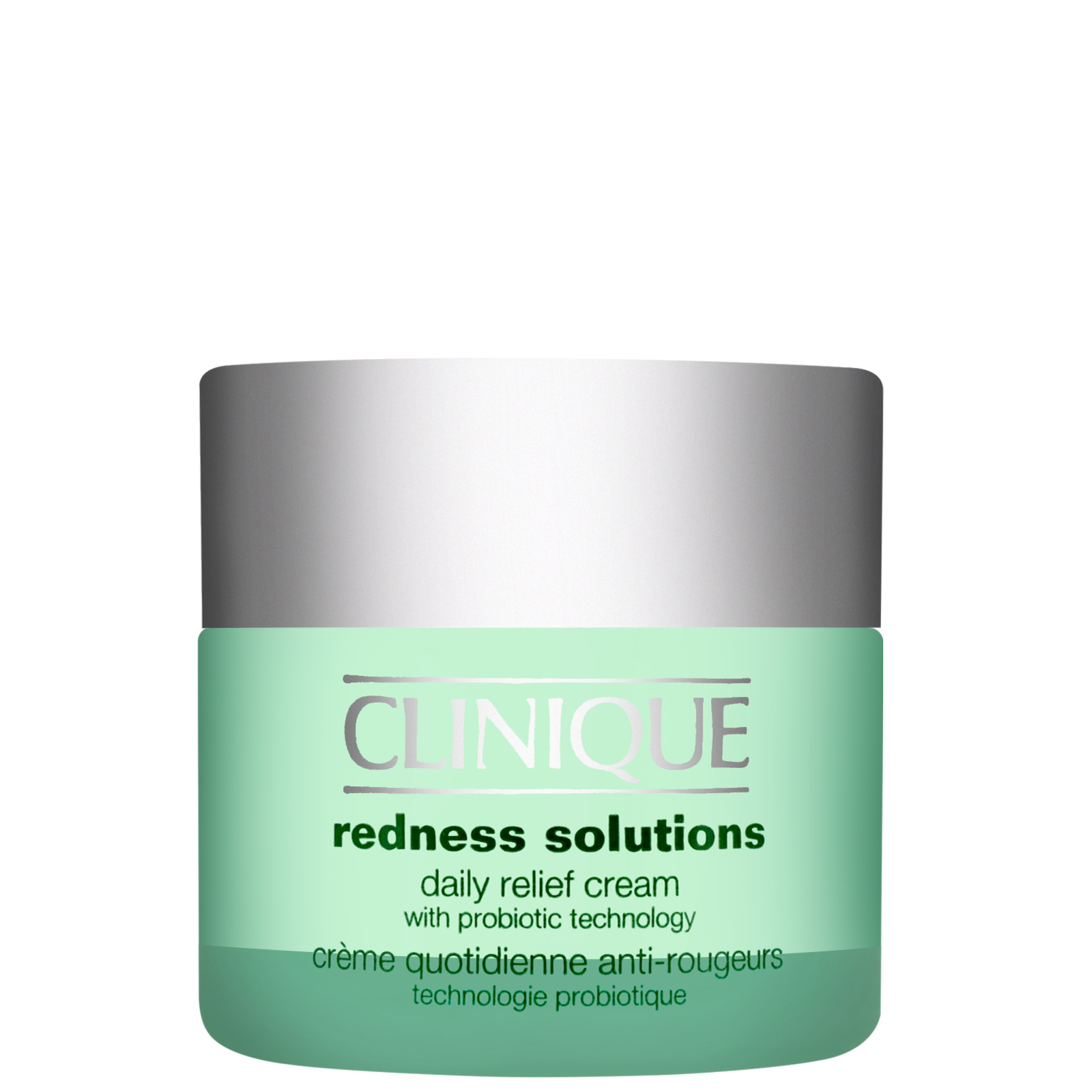 Clinique Moisturisers Redness Solutions Daily Relief Cream for All Skin Types 50ml / 1.7 fl.oz.