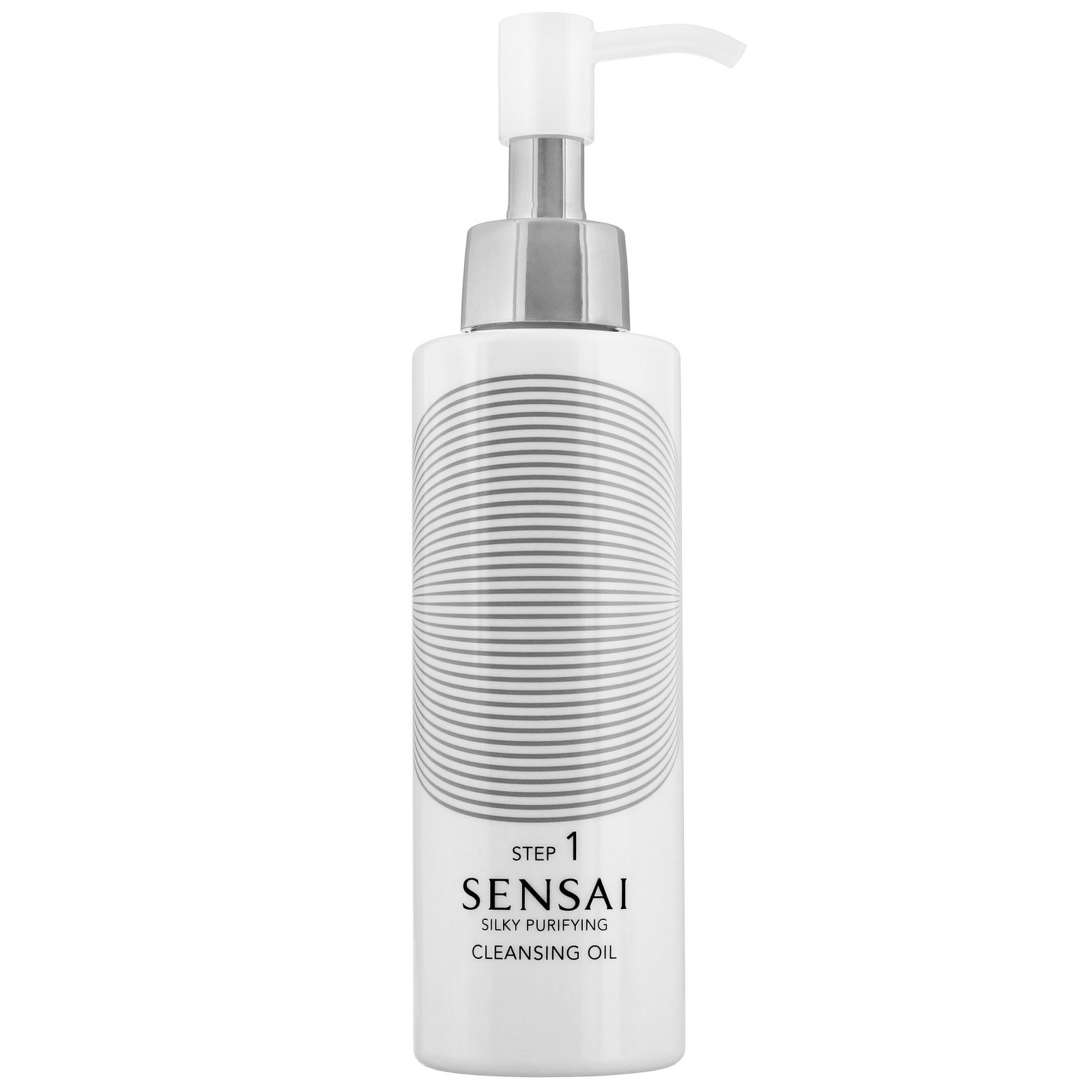 SENSAI Silky Purifying Step 1 Remove & Reveal Cleansing Oil 150ml