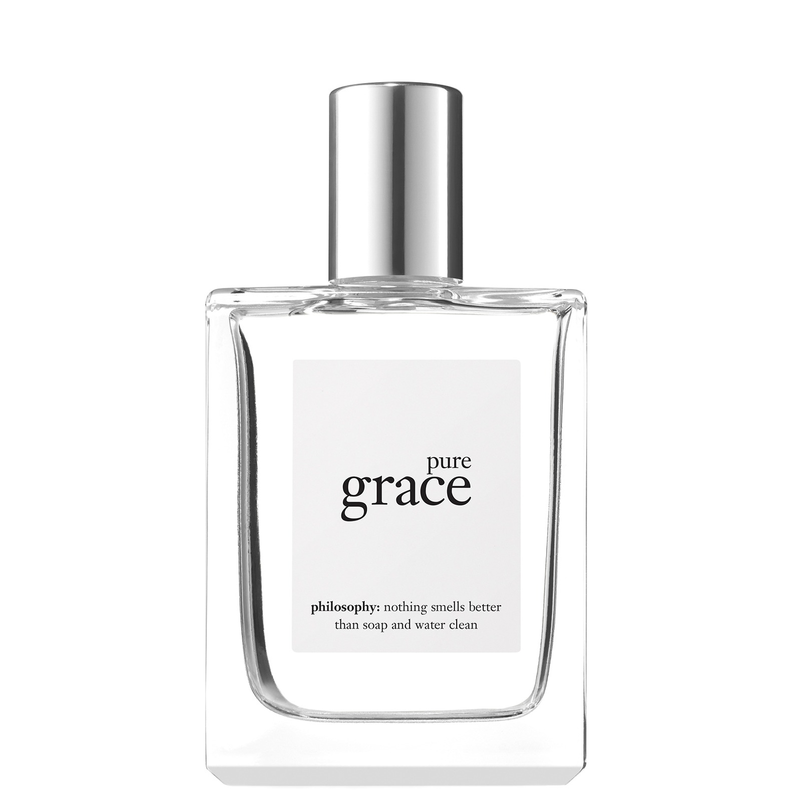 philosophy Pure Grace For Her Eau de Toilette Spray 60ml