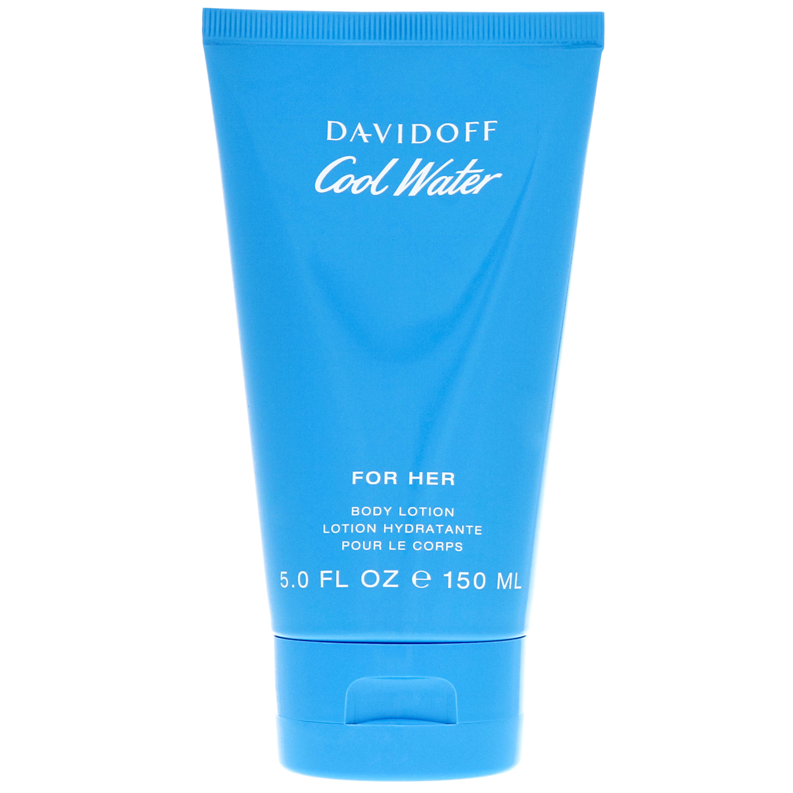 Davidoff Cool Water Woman Body Lotion 150ml
